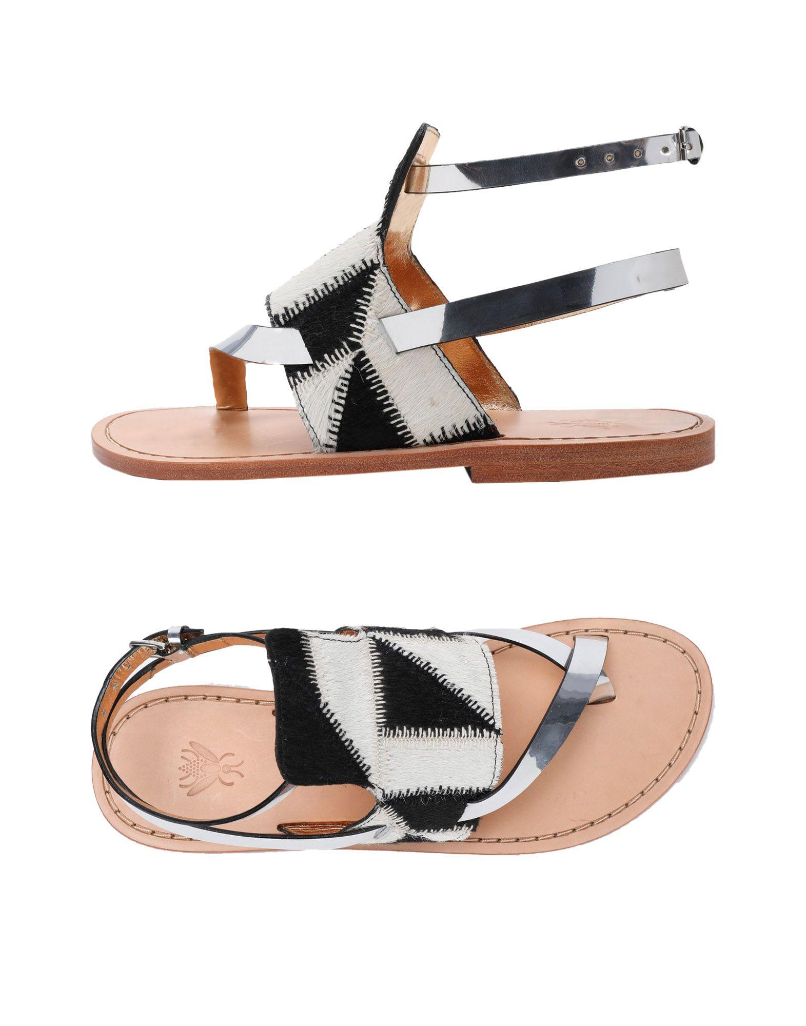 Sanchita Dianetten Damen  11363642HM Gute Qualität beliebte Schuhe