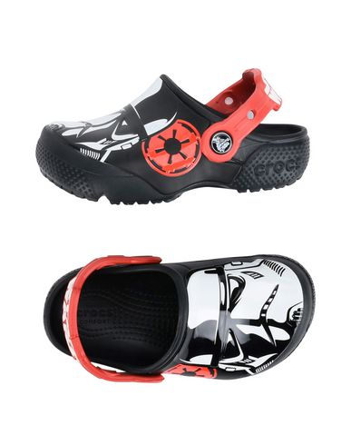 Crocs Crocsfunlab Storm K Sandalia pre-ordre for salg wdyxzslnd