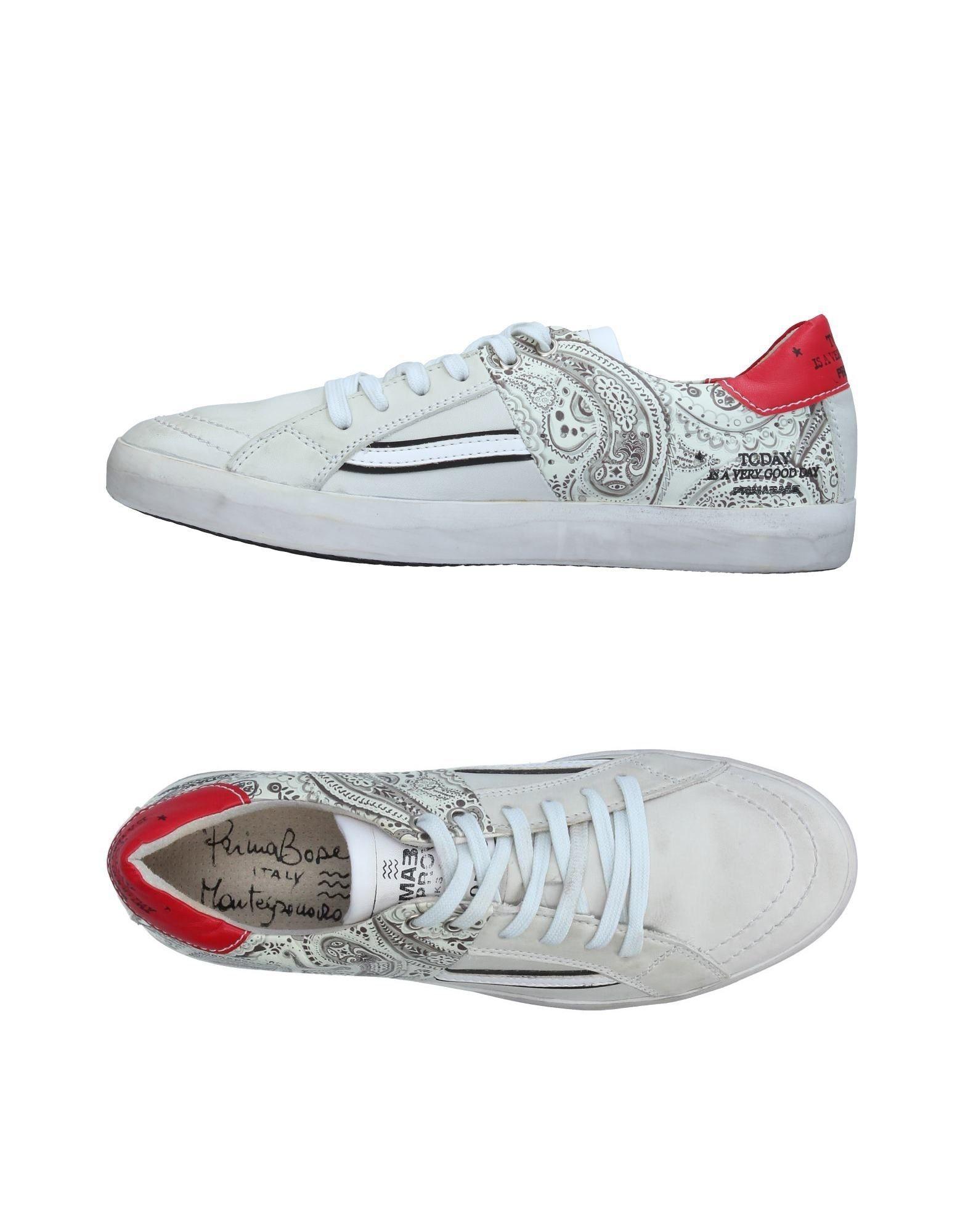 Primabase Sneakers Herren  11363780RQ Heiße Schuhe