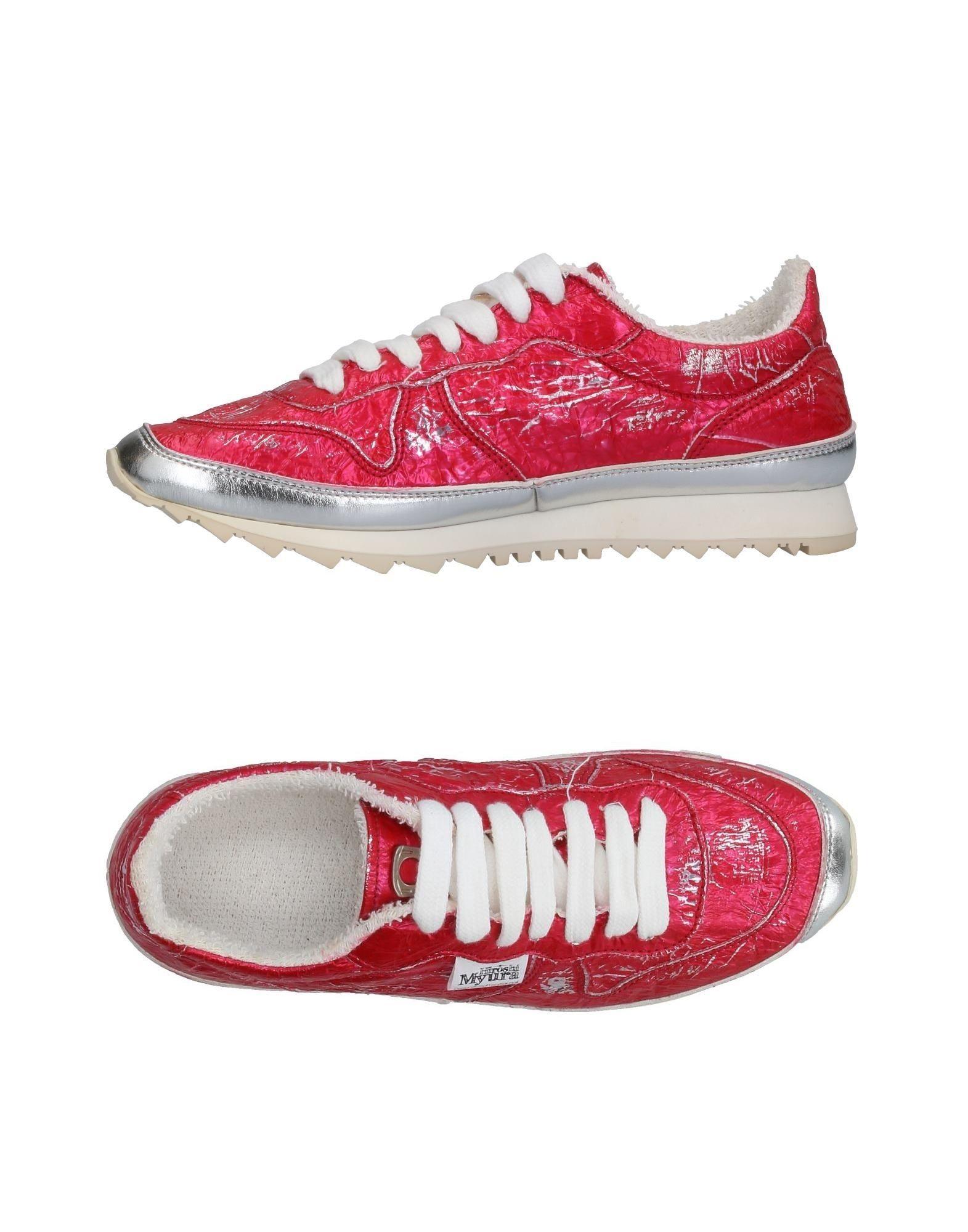 Sneakers Hiroshi Myura Femme - Sneakers Hiroshi Myura sur