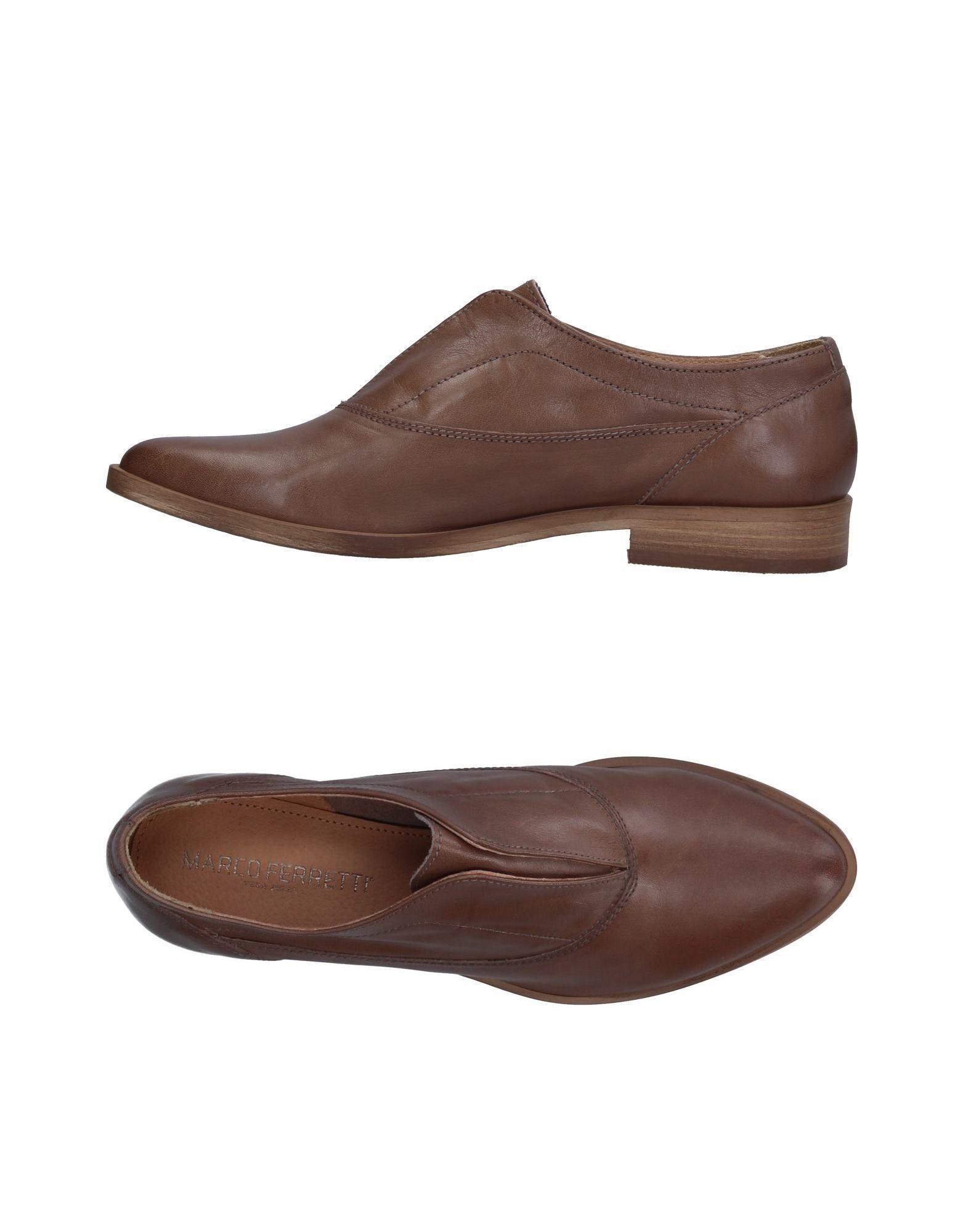Marco Ferretti Mokassins Damen  11363893QM Gute beliebte Qualität beliebte Gute Schuhe c5fe68