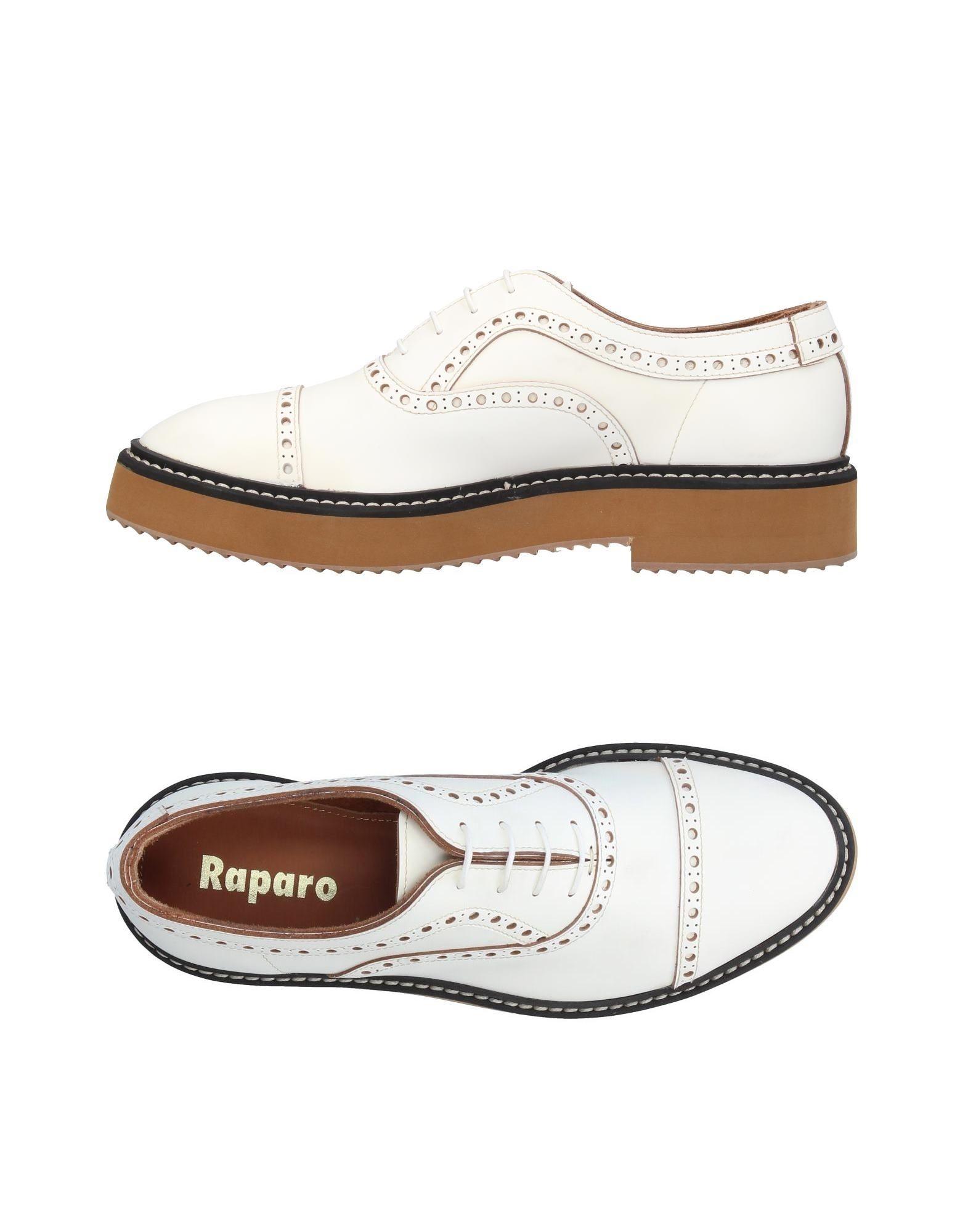 Moda Stringate Raparo Donna - 11363911KW