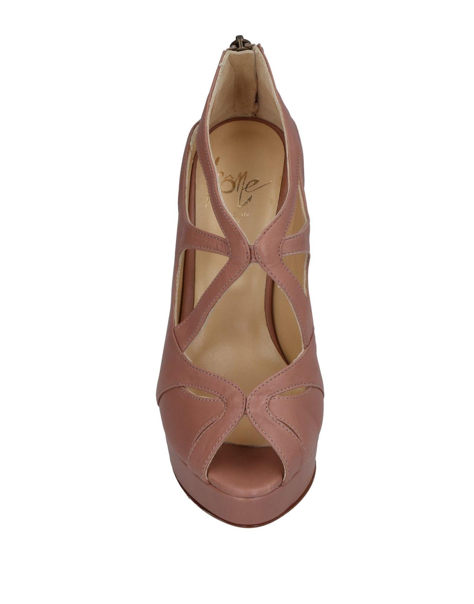 Gut um billige Schuhe zu tragenIcône Pumps Damen  11363916PG