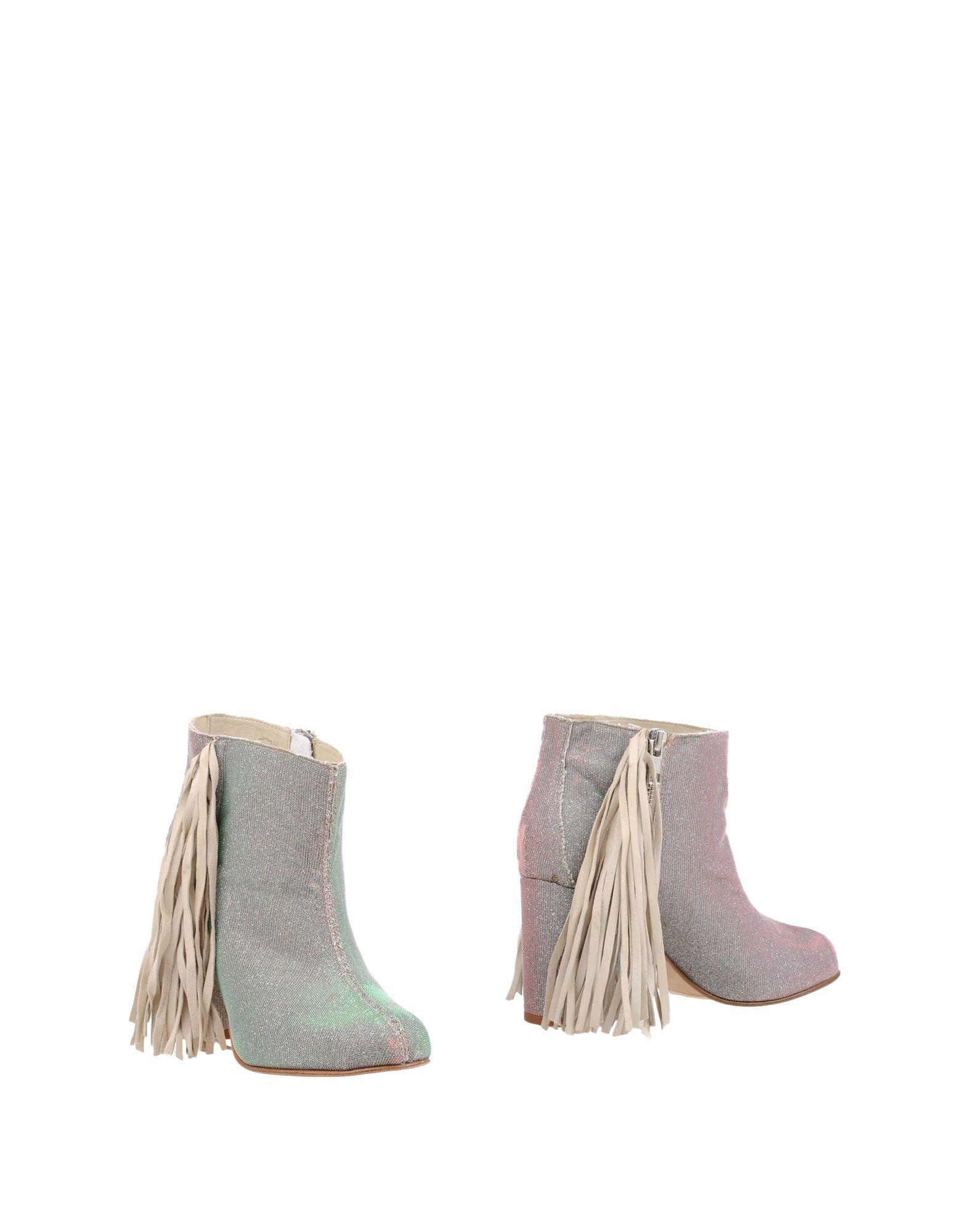 Ouigal Stiefelette Damen  11363966KJ Gute Qualität beliebte Schuhe