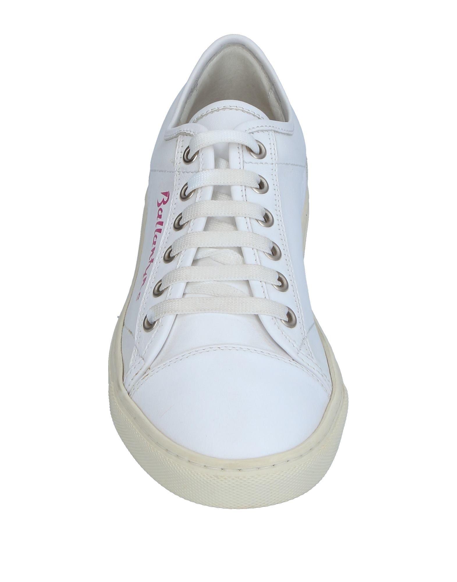 Sneakers Ballantyne Femme - Sneakers Ballantyne sur ...
