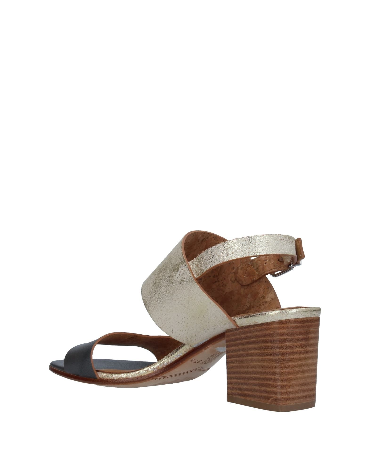 Chaussures - Sandales Pavin NjJAummyBK