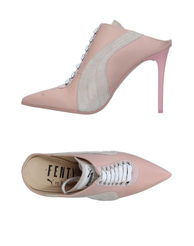 Calzature & Accessori rosa con tacco stiletto per donna Puma By Rihanna Rihanna