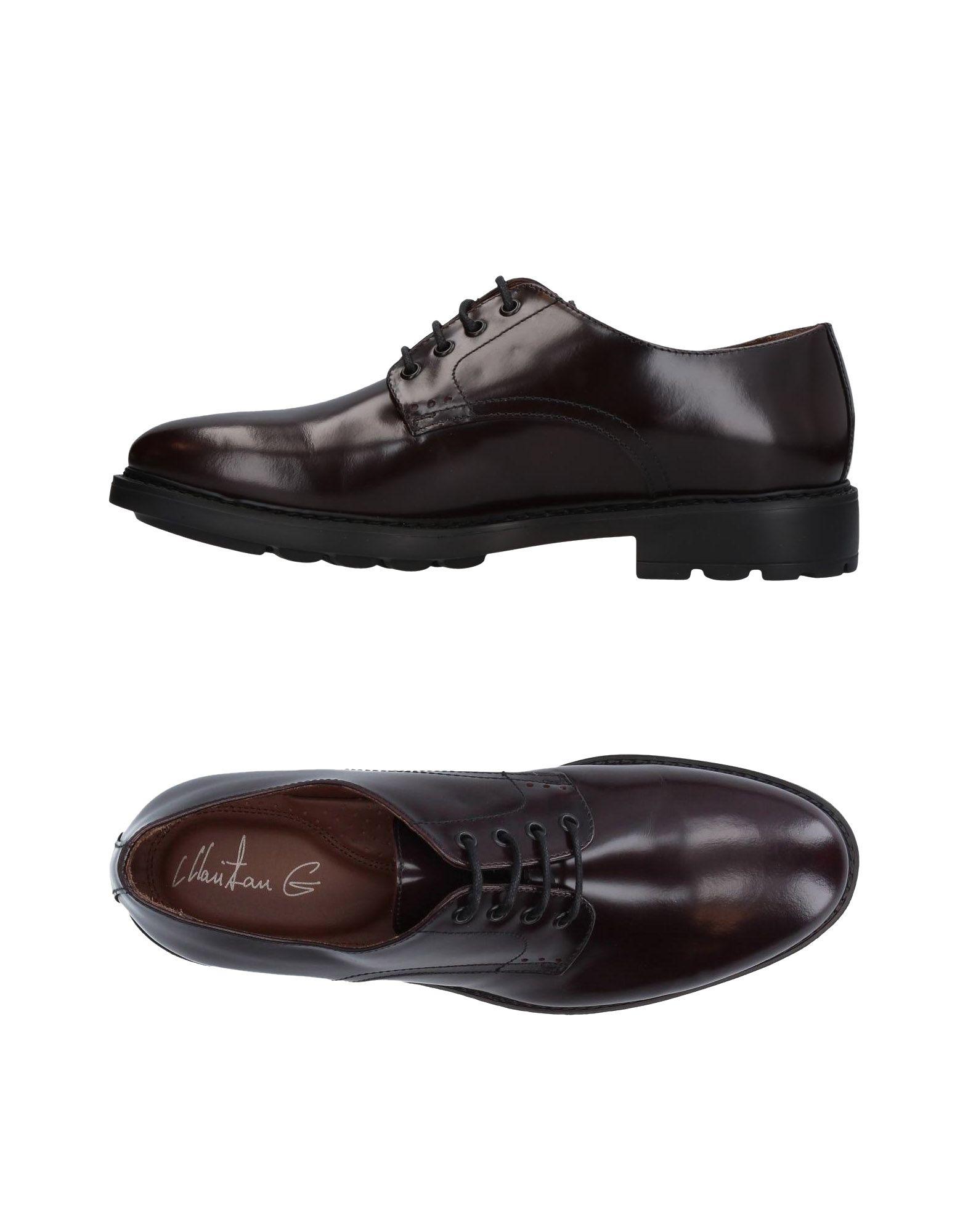 Rabatt echte Schuhe Maritan G Schnürschuhe Herren  11363992UB
