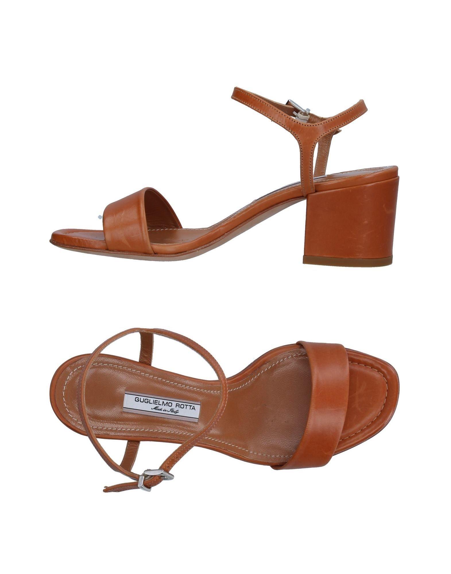 Chaussures - Sandales Guglielmo Rotta 3ogBFH