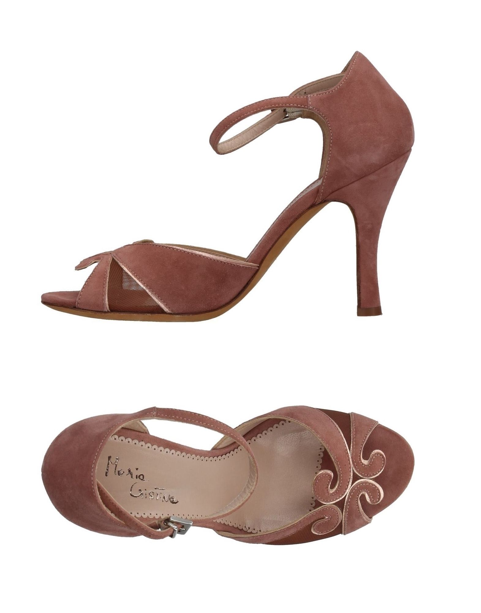 Maria Cristina Sandalen Damen  11363997DI Gute Qualität beliebte Schuhe