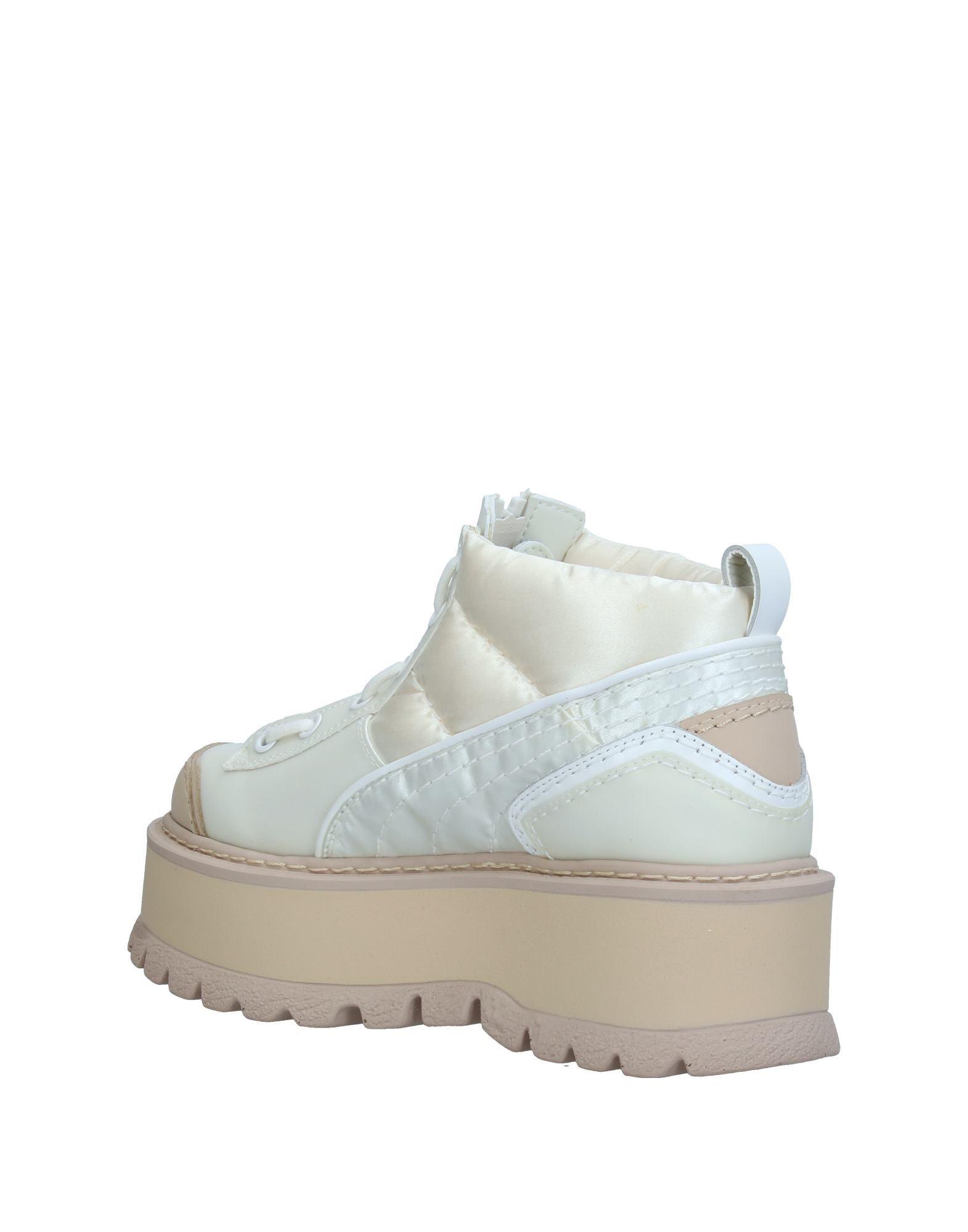 Sneakers Fenty Puma By Rihanna Femme - Sneakers Fenty Puma By Rihanna sur