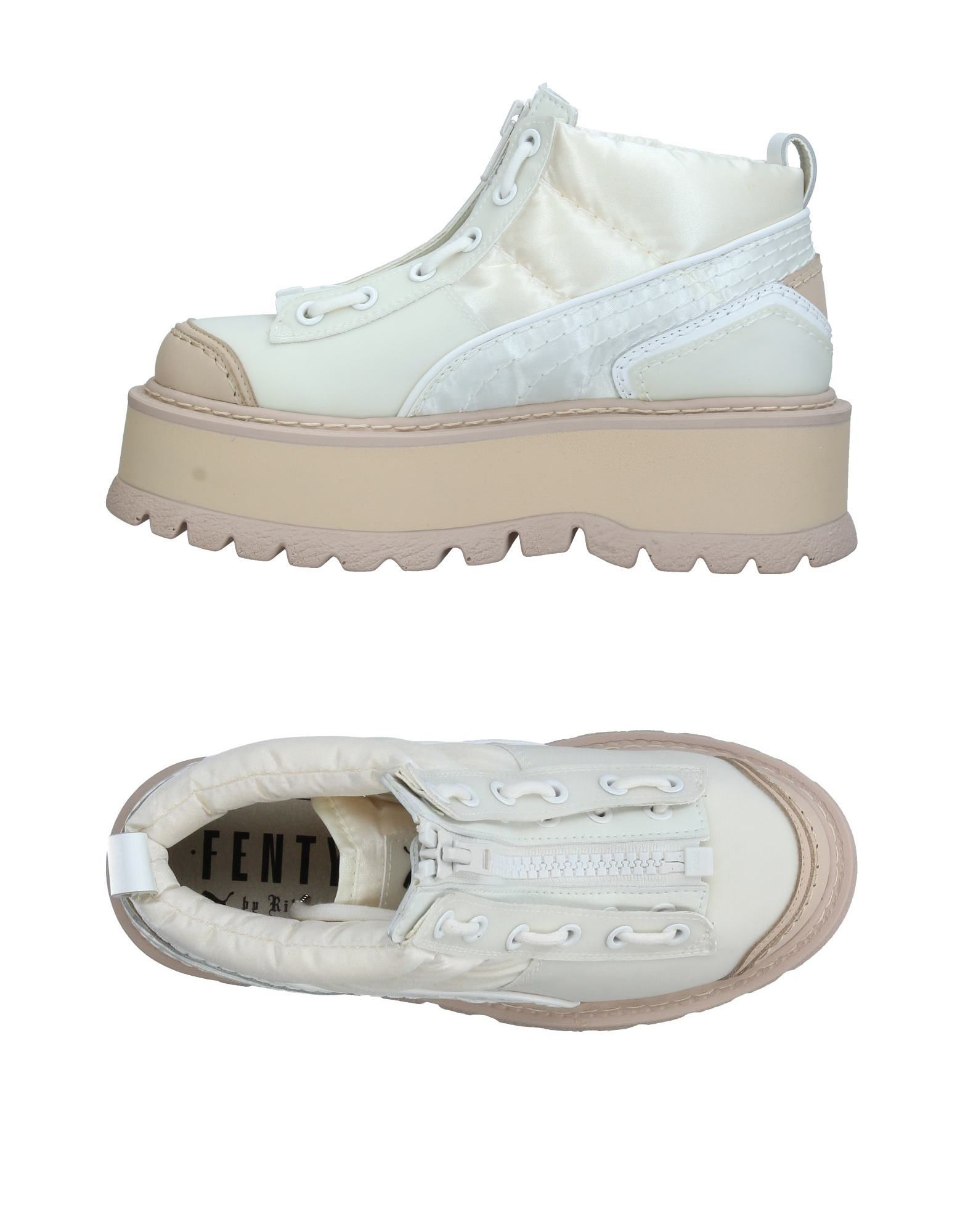 Sneakers Fenty Puma By Rihanna Donna - Acquista online su