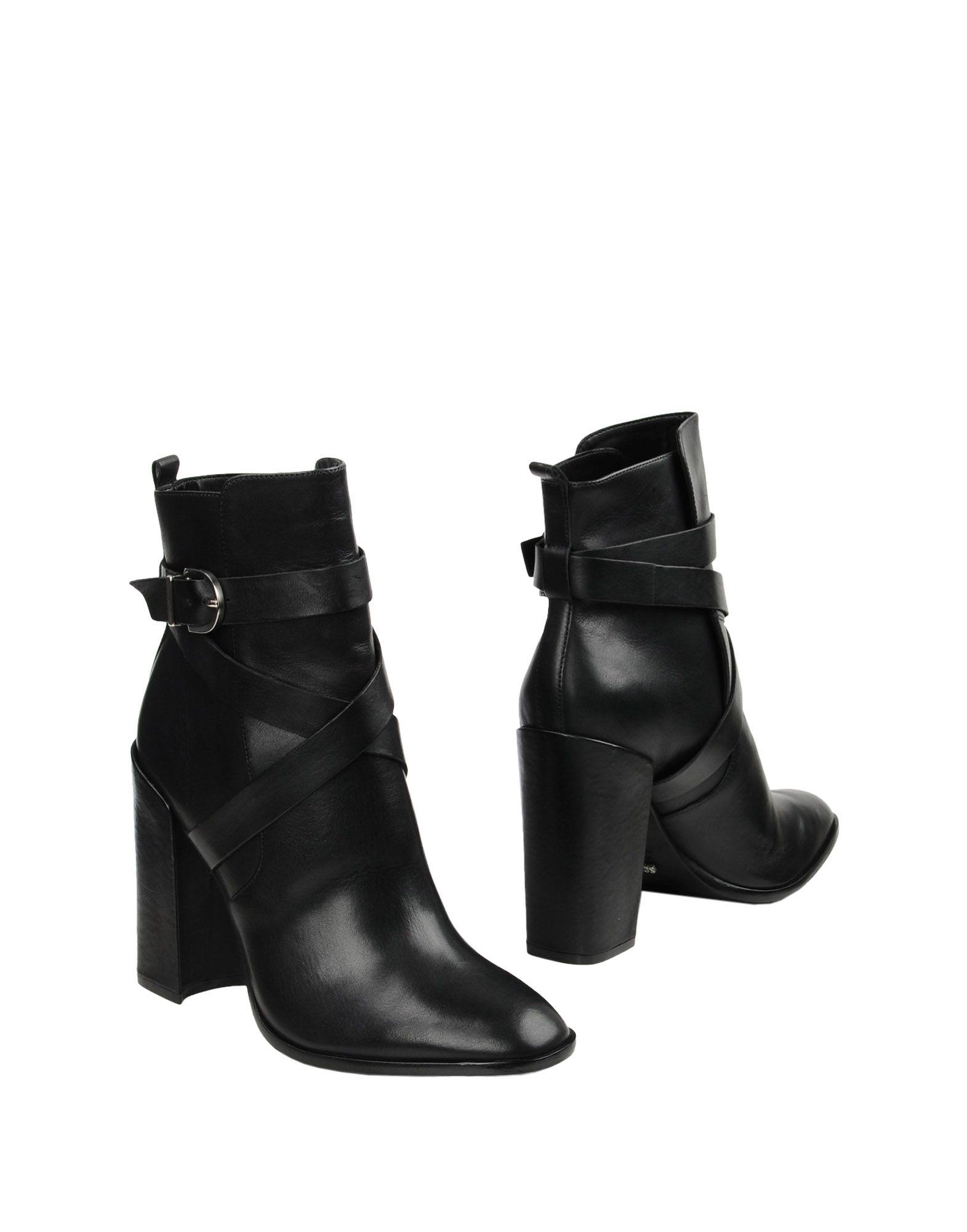 Schutz Stiefelette Damen  11364057WPGut aussehende strapazierfähige Schuhe
