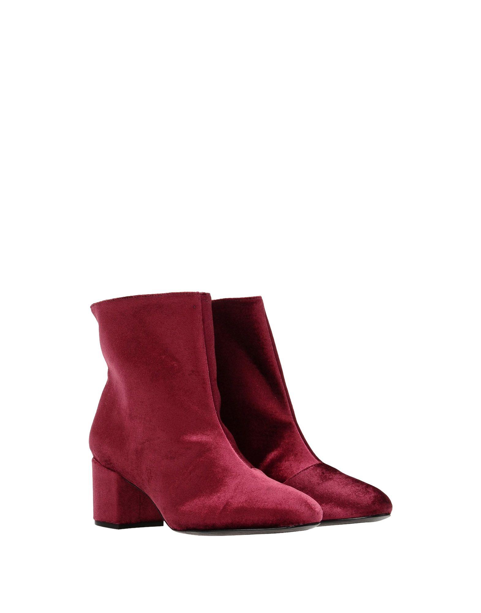 Schutz Stiefelette Damen aussehende  11364059QQGut aussehende Damen strapazierfähige Schuhe cdf232