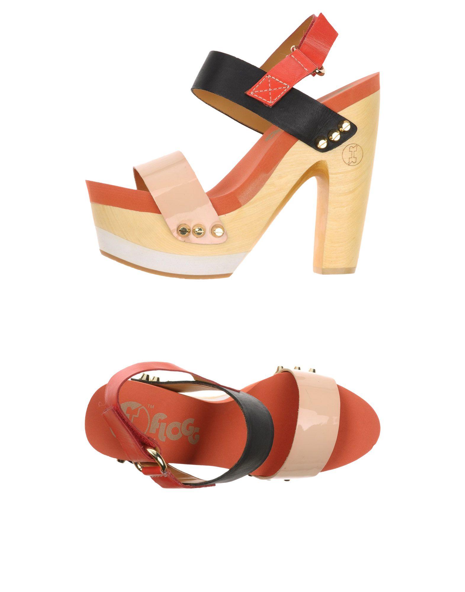 Flogg Sandalen Damen  11364089KM Gute Qualität beliebte Schuhe