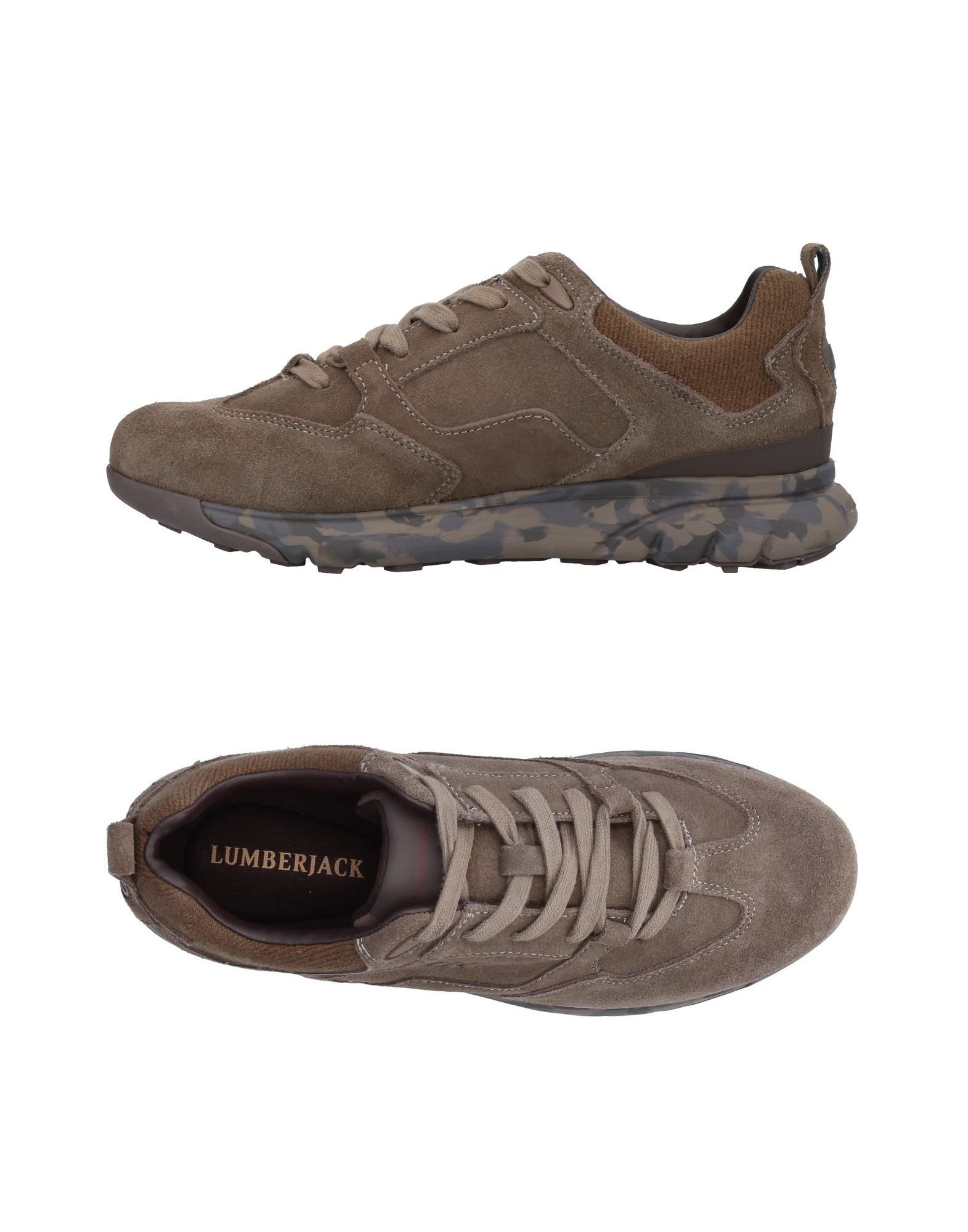 Sneakers Lumberjack Uomo - 11364092UK elegante