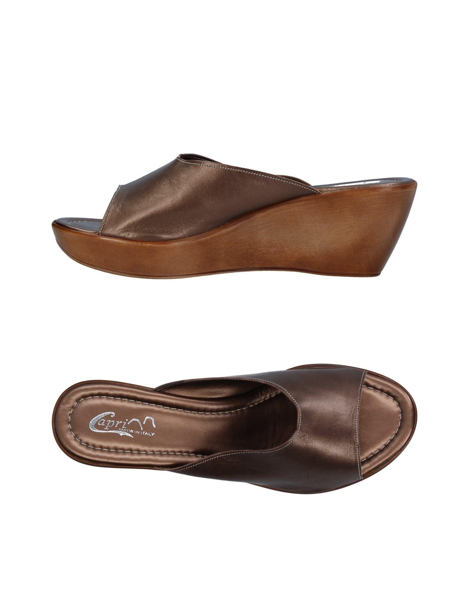 Moda Sandali Capri Donna Donna Capri - 11364106IB bd6f20