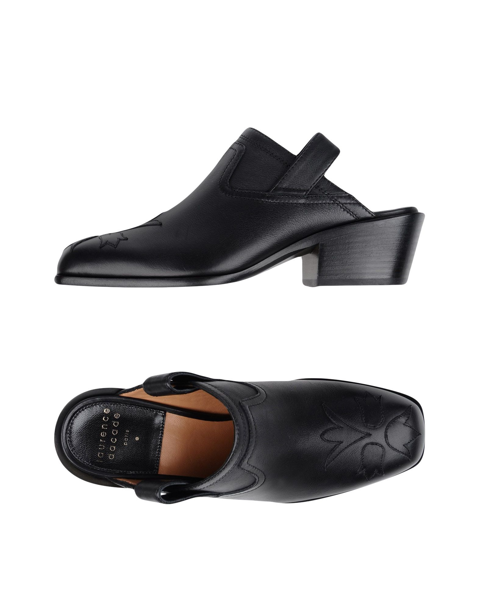 Mules Laurence Dacade Femme - Mules Laurence Dacade sur