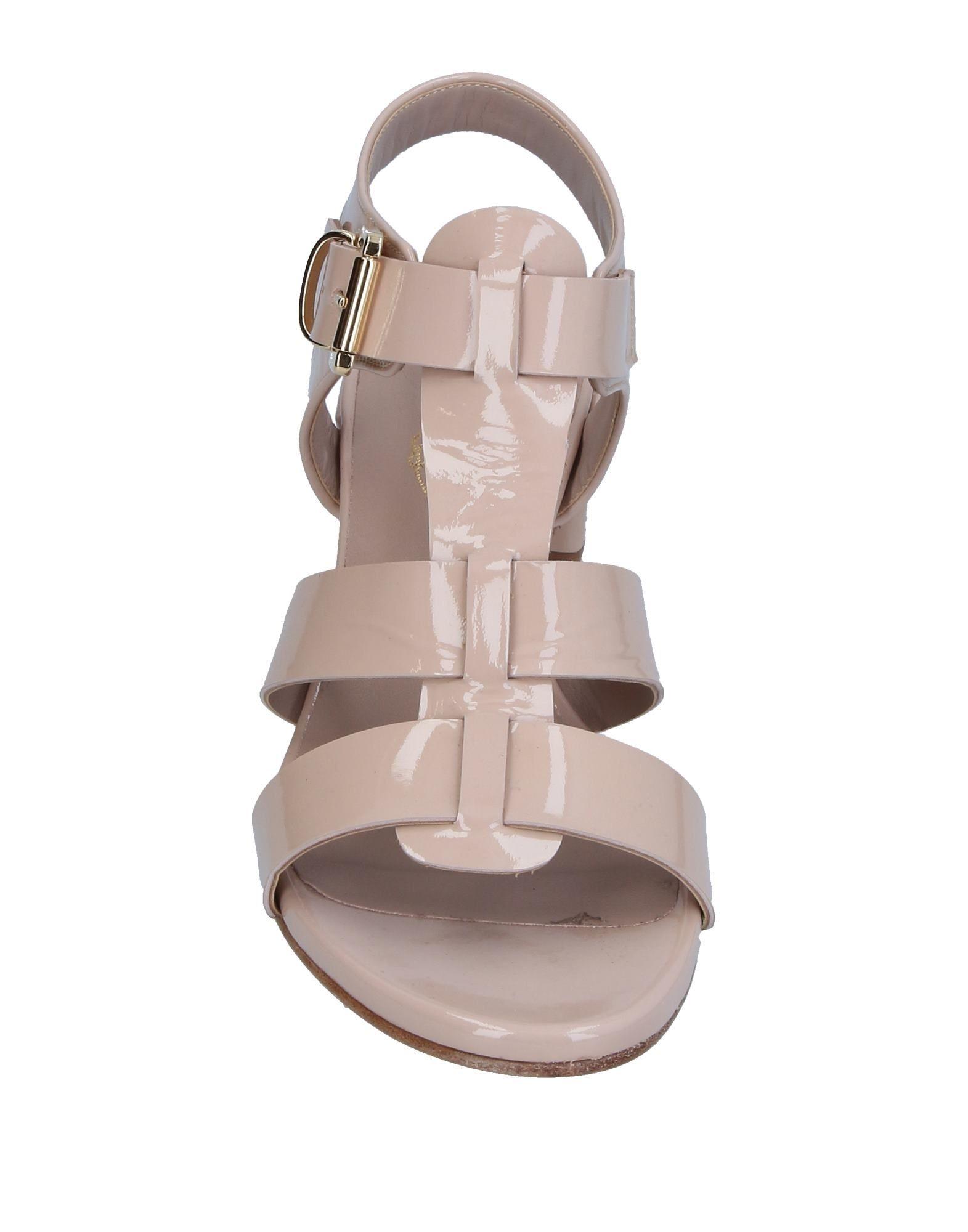 Sandales Charme Femme - Sandales Charme sur