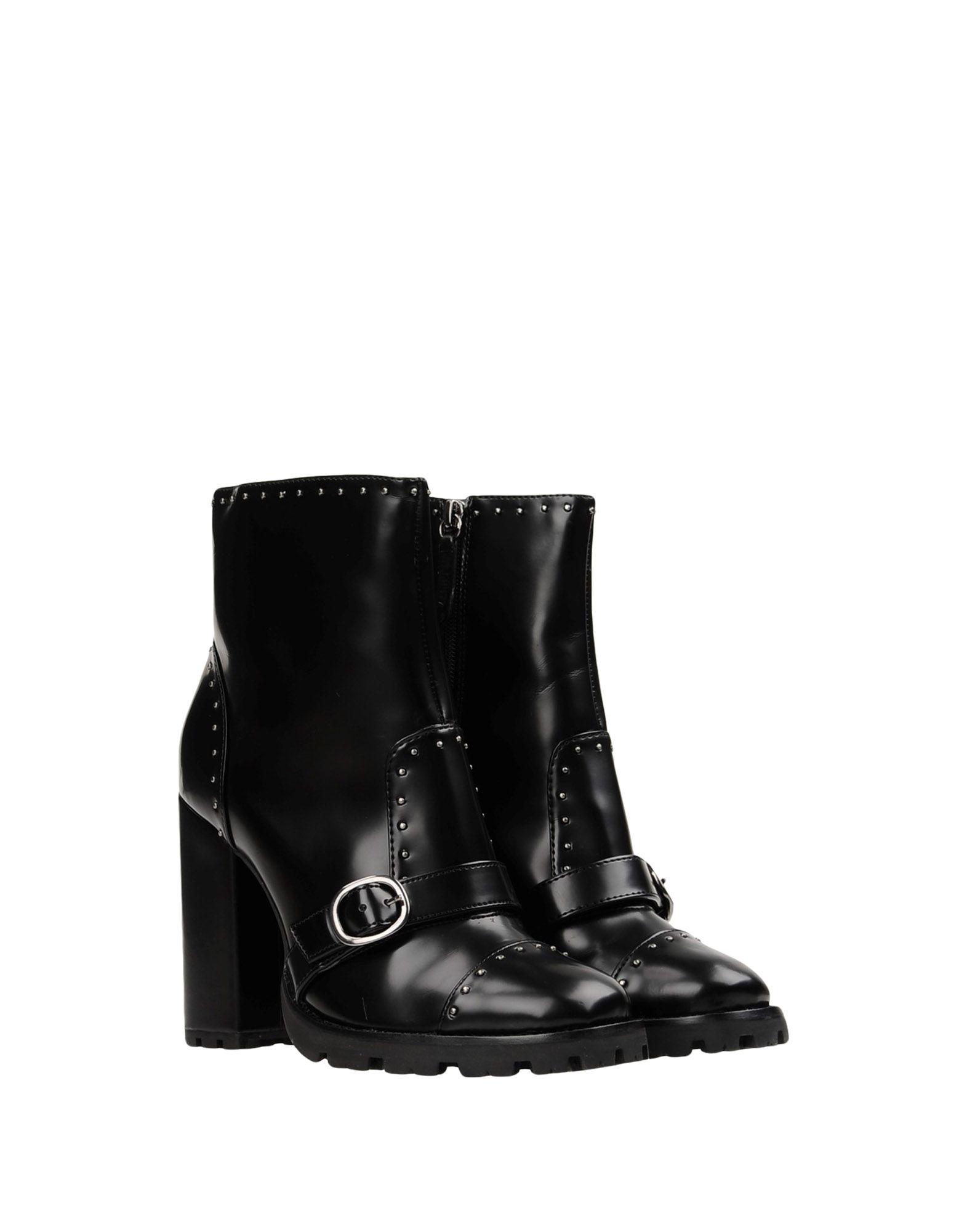 Schutz Stiefelette Damen aussehende  11364157UJGut aussehende Damen strapazierfähige Schuhe 18caf2