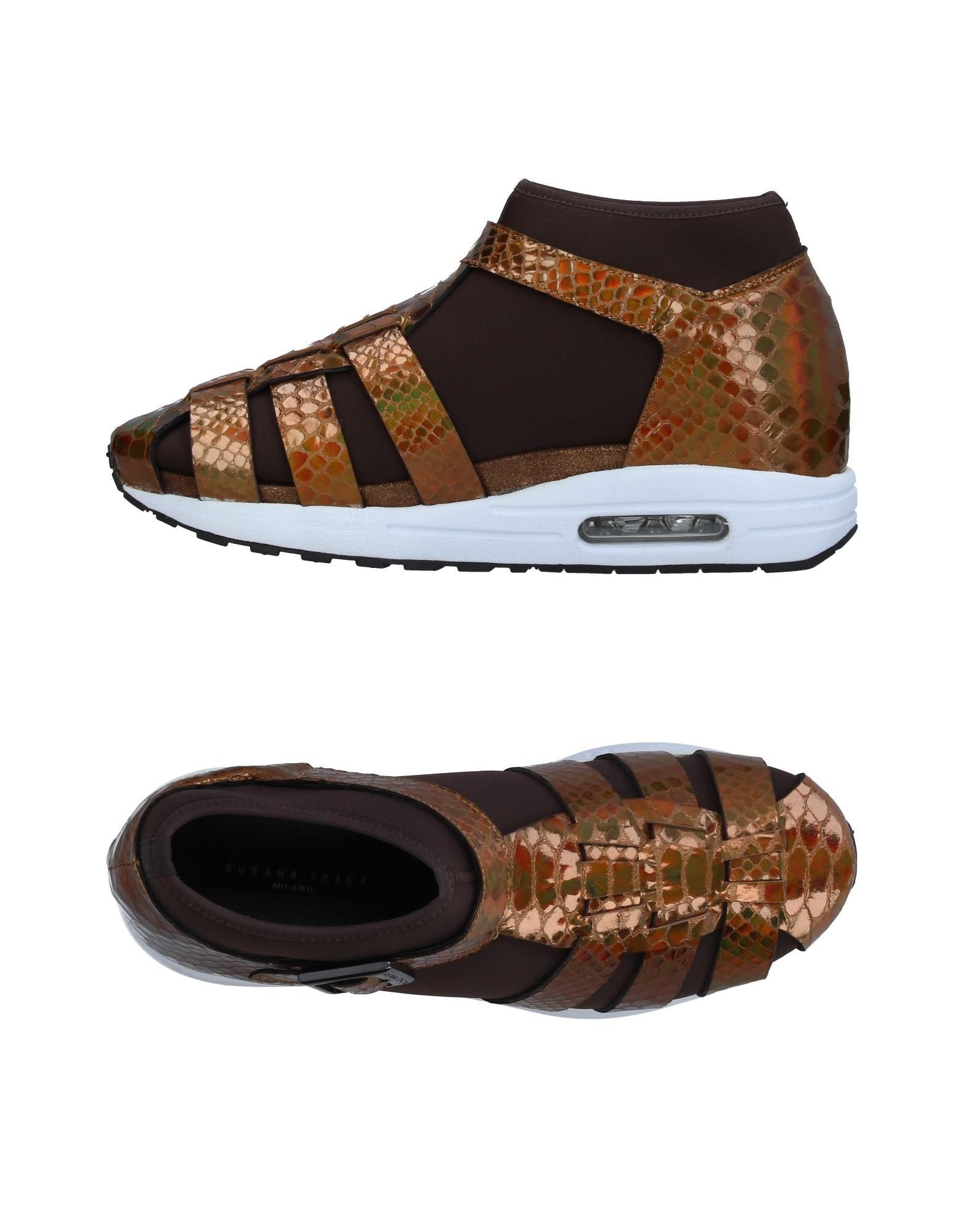 Sneakers Susana Traca Donna - 11364168RS