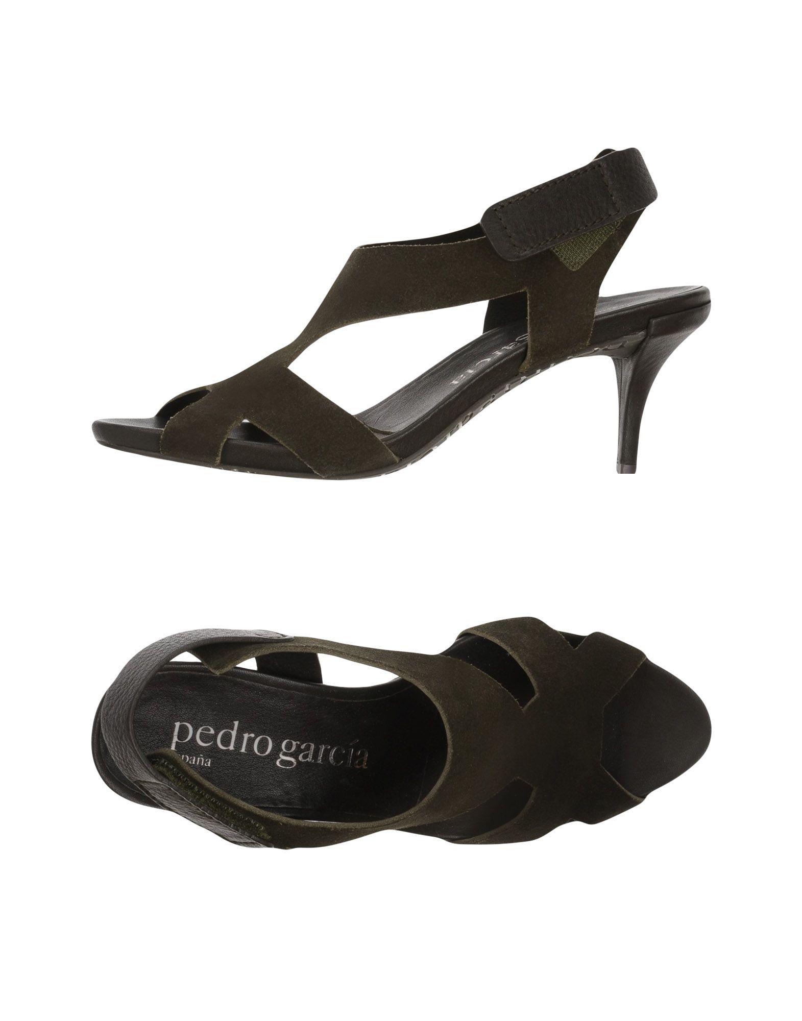 Pedro García Sandalen Damen  11364200II Gute Qualität beliebte Schuhe