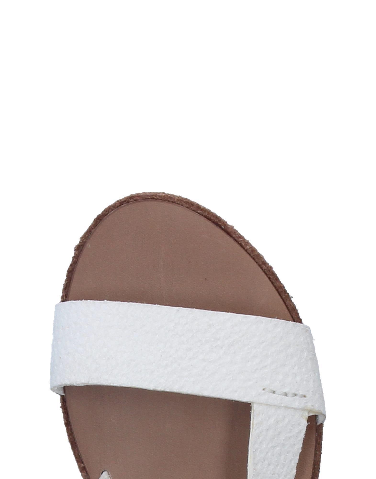 Gut um billige Damen Schuhe zu tragenDel Carlo Sandalen Damen billige  11364212PA 7f5bcd