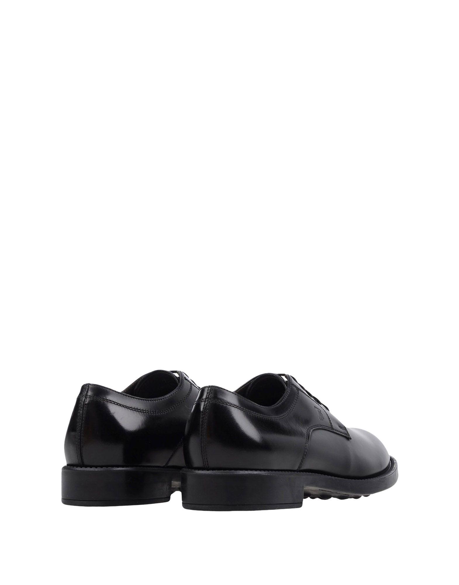 Tod's 11364213MV Schnürschuhe Herren  11364213MV Tod's Gute Qualität beliebte Schuhe 347b9c