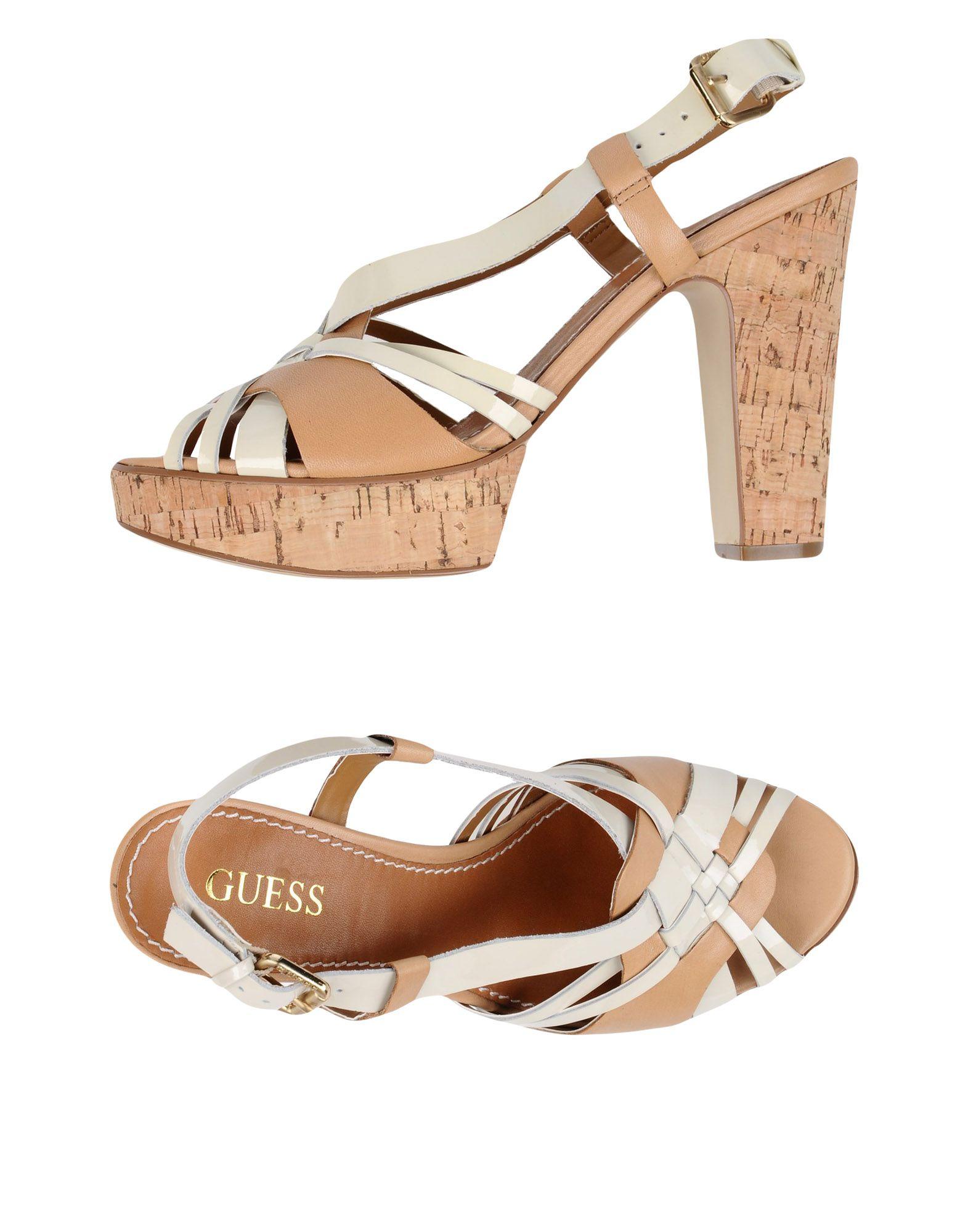 Guess Sandalen Damen  11364234BE Gute Qualität beliebte Schuhe