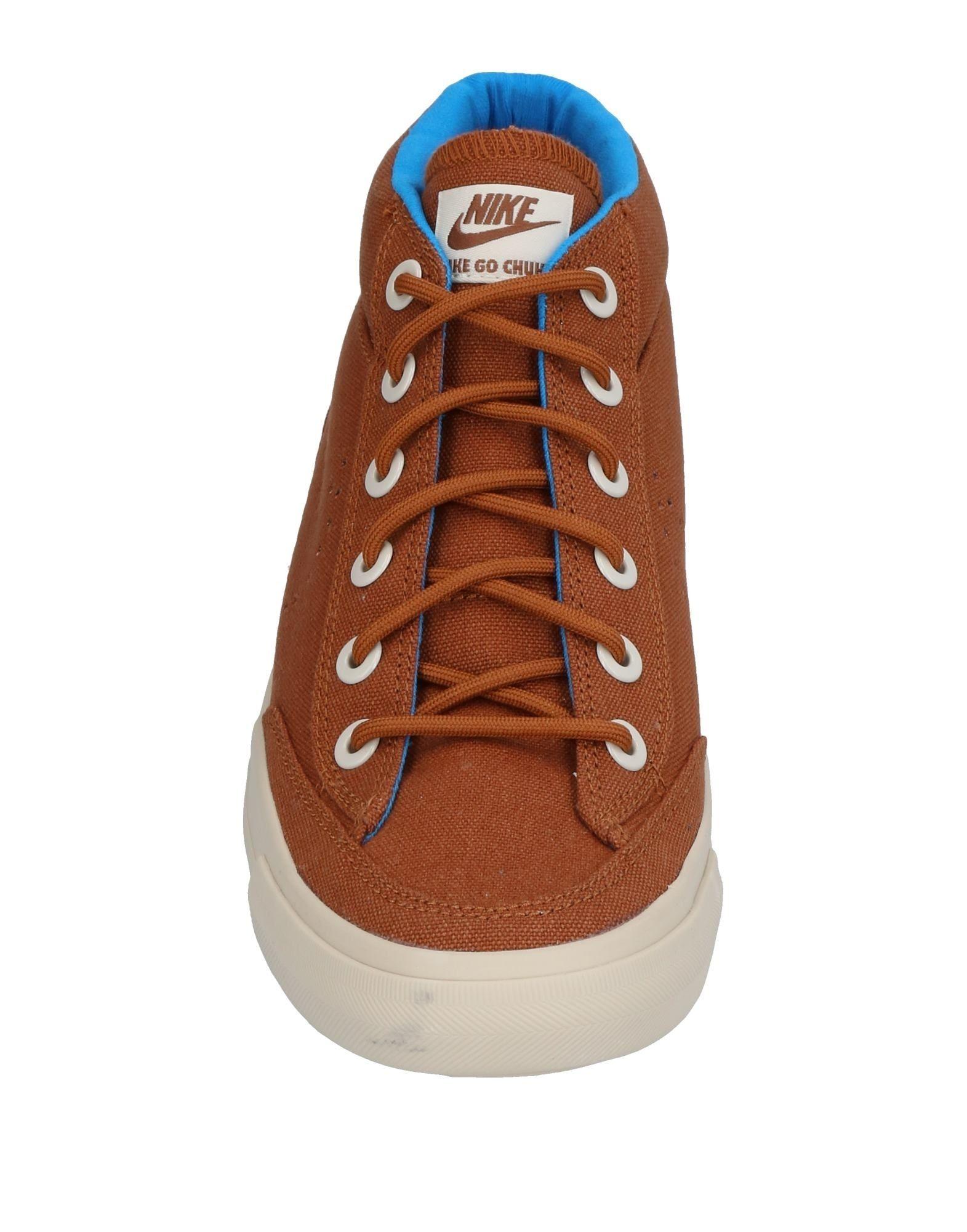 Nike Herren Sneakers Herren Nike  11364238GV Heiße Schuhe 3fd16c