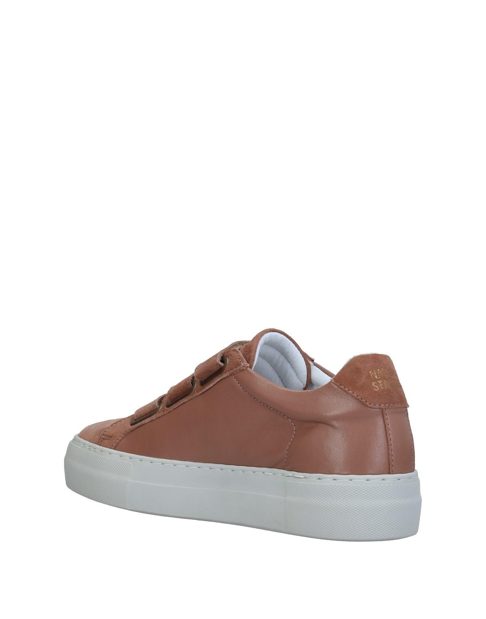 National Standard Sneakers Damen  11364255GA Gute Qualität Schuhe beliebte Schuhe Qualität 5ccd7c
