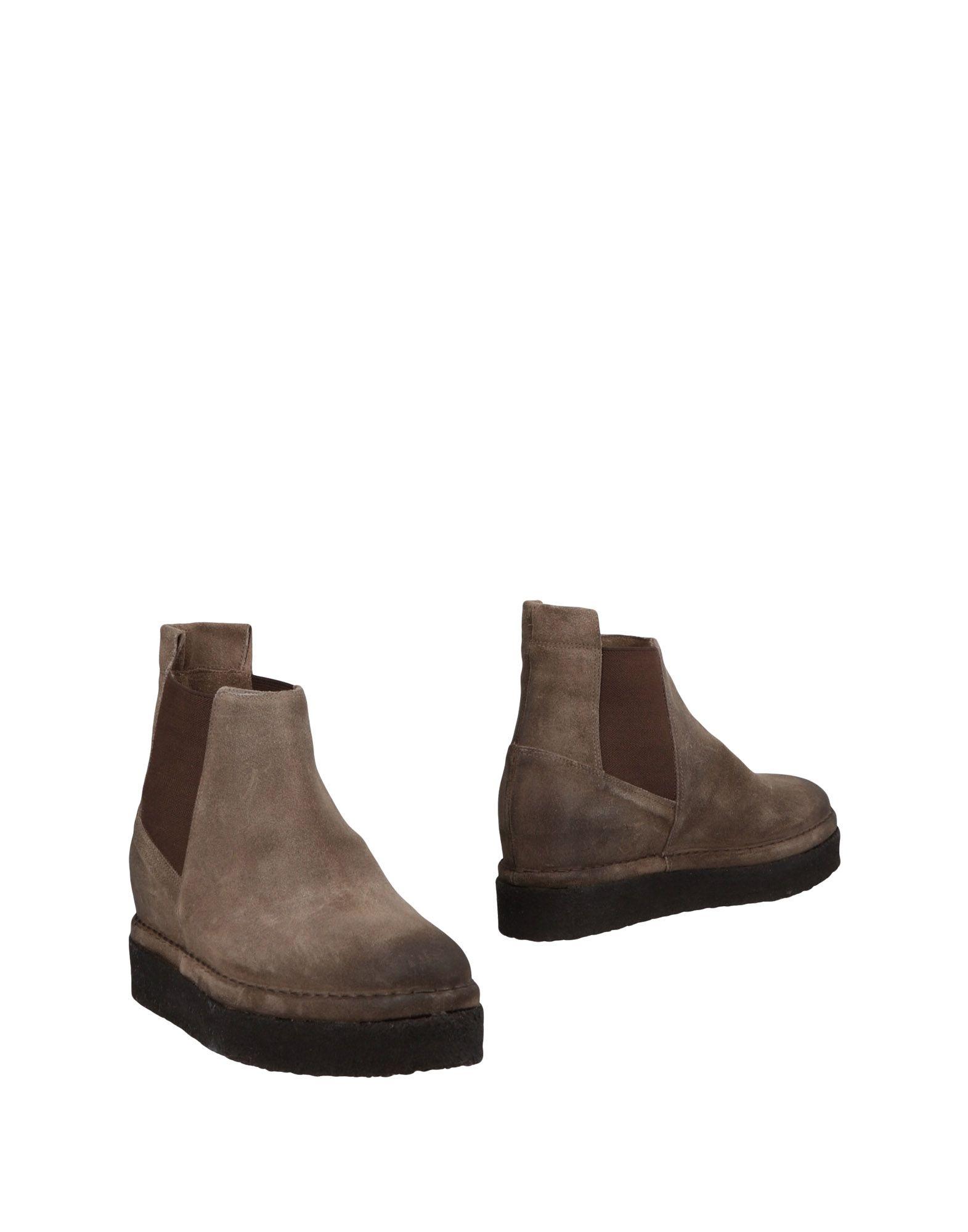 Chelsea Boots Roberto Del Carlo Donna - 11364280BU