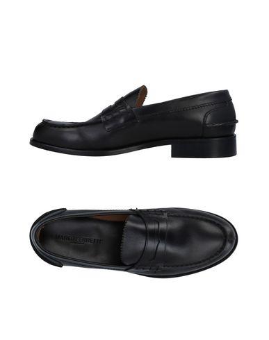 Zapatos con descuento Mocasín Marco Ferretti Hombre - Mocasines Marco Ferretti - 11364288DF Negro