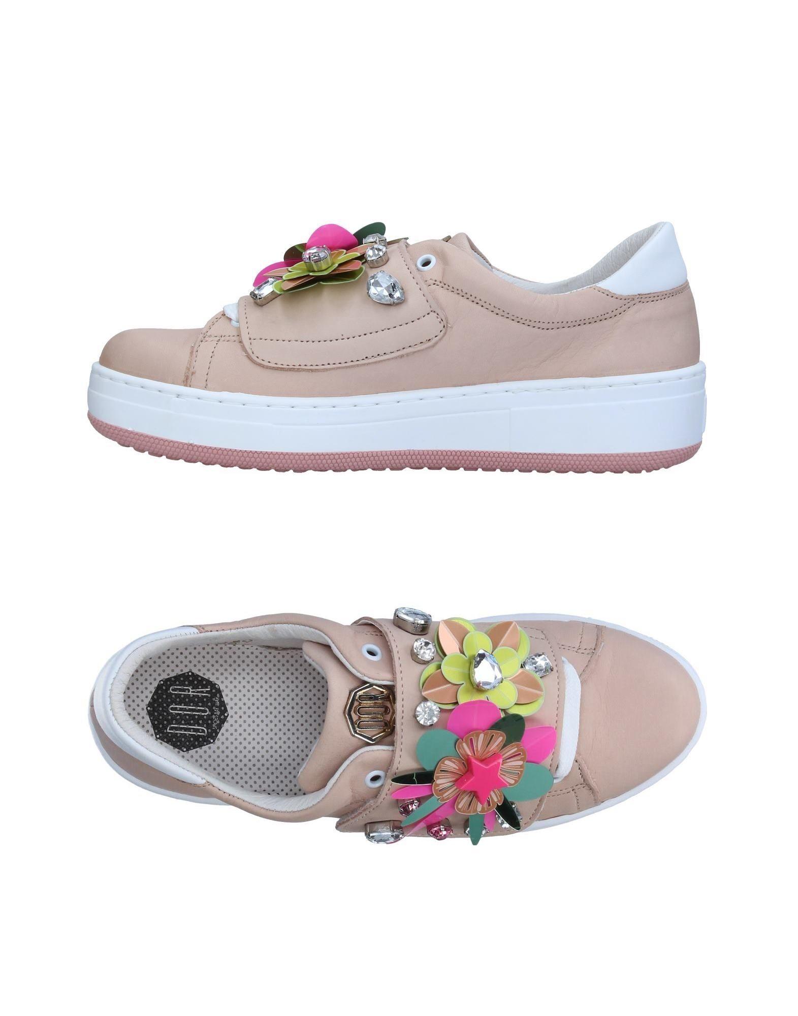 Gut um billige Schuhe zu tragenDor Sneakers Damen  11364305WO