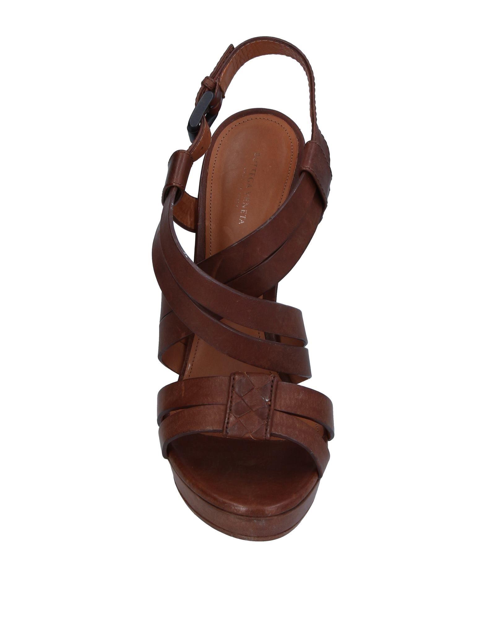 Sandales Bottega Veneta Femme - Sandales Bottega Veneta sur