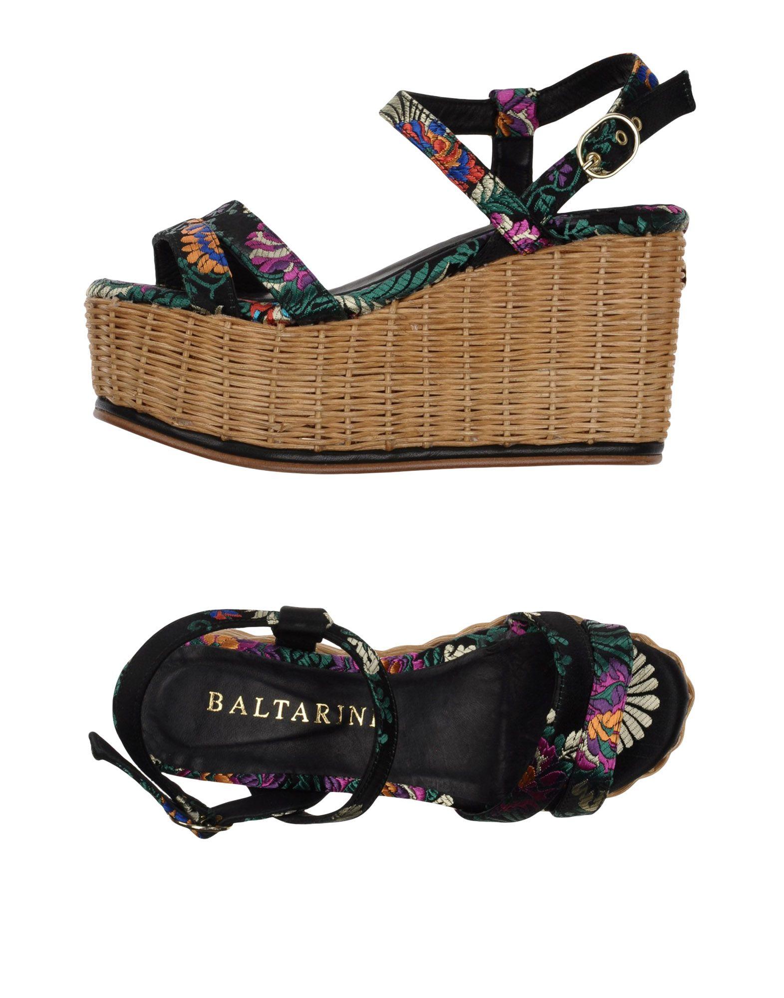 Sandales Baltarini Femme - Sandales Baltarini sur