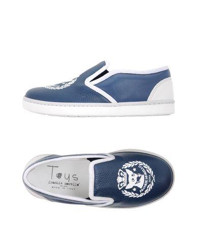 TOYS FRANKIE Sneakers TOYS MORELLO MORELLO FRANKIE ww5r4Sq