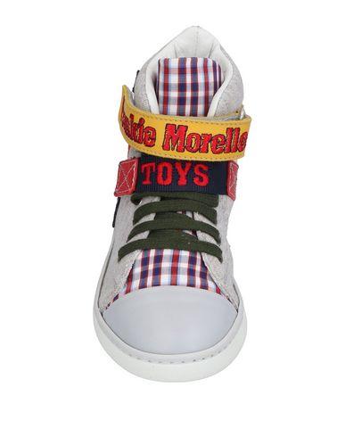 Spielraum Zuverlässig Echt TOYS FRANKIE MORELLO Sneakers Mode-Stil Günstiger Preis Rabatt In Deutschland xl3xNuhP