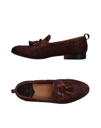 Zapatos con descuento Mocasín Silvano Sassetti Hombre - Mocasines Silvano Sassetti - 11364376EK Cacao