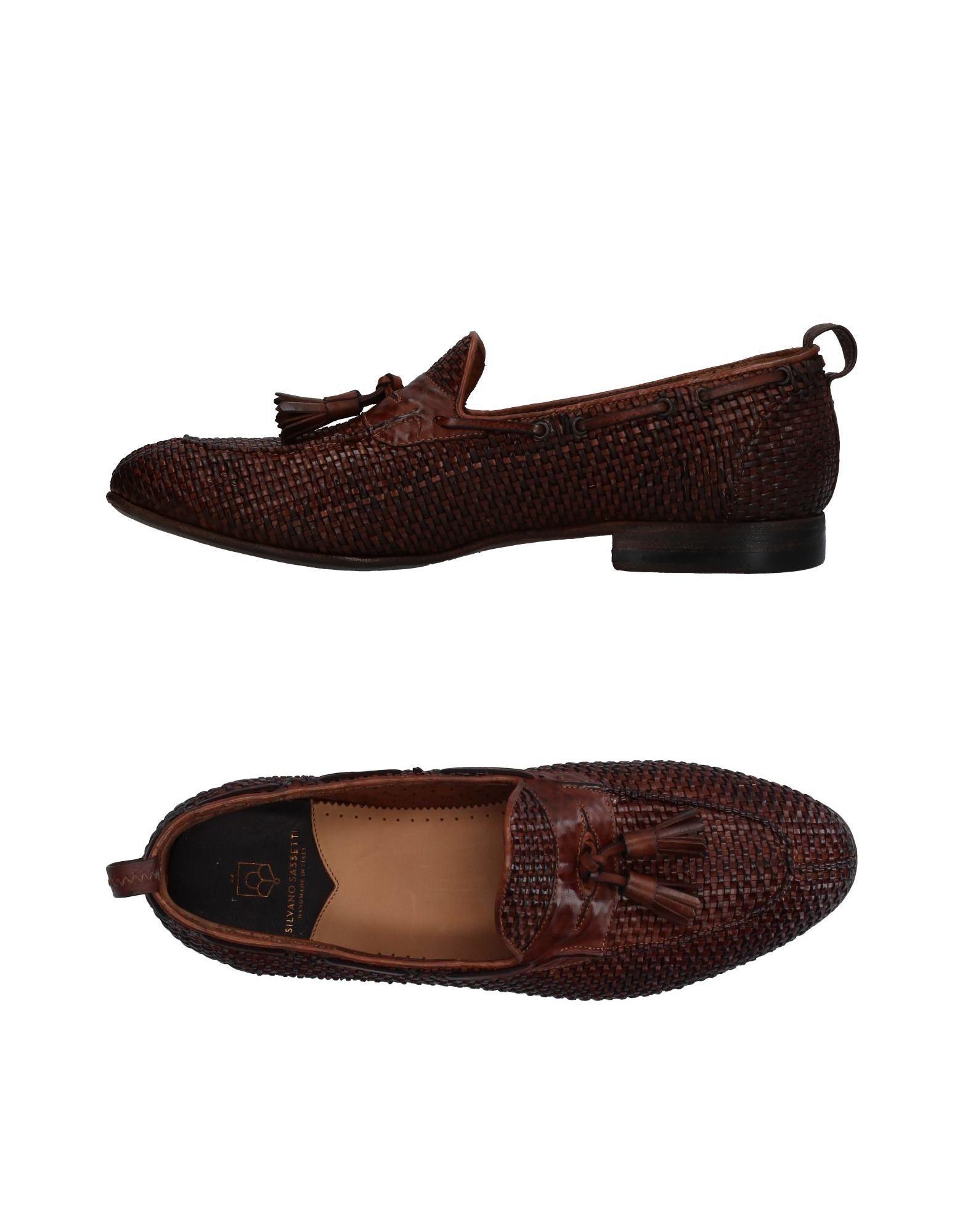 Silvano Sassetti Mokassins Herren  11364376EK Gute Qualität beliebte Schuhe