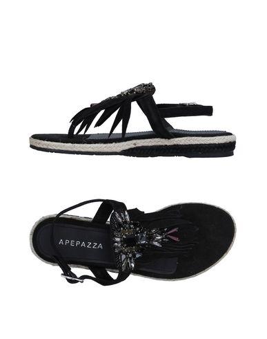 salg stort salg billig 2015 nye Apepazza Sandaler Finger klaring beste prisene mlbLHH9