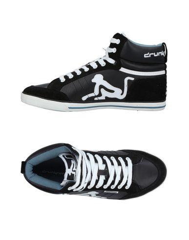 Zapatos Hombre con descuento Zapatillas Drunknmunky Hombre Zapatos - Zapatillas Drunknmunky - 11364415JD Negro 72cbf2