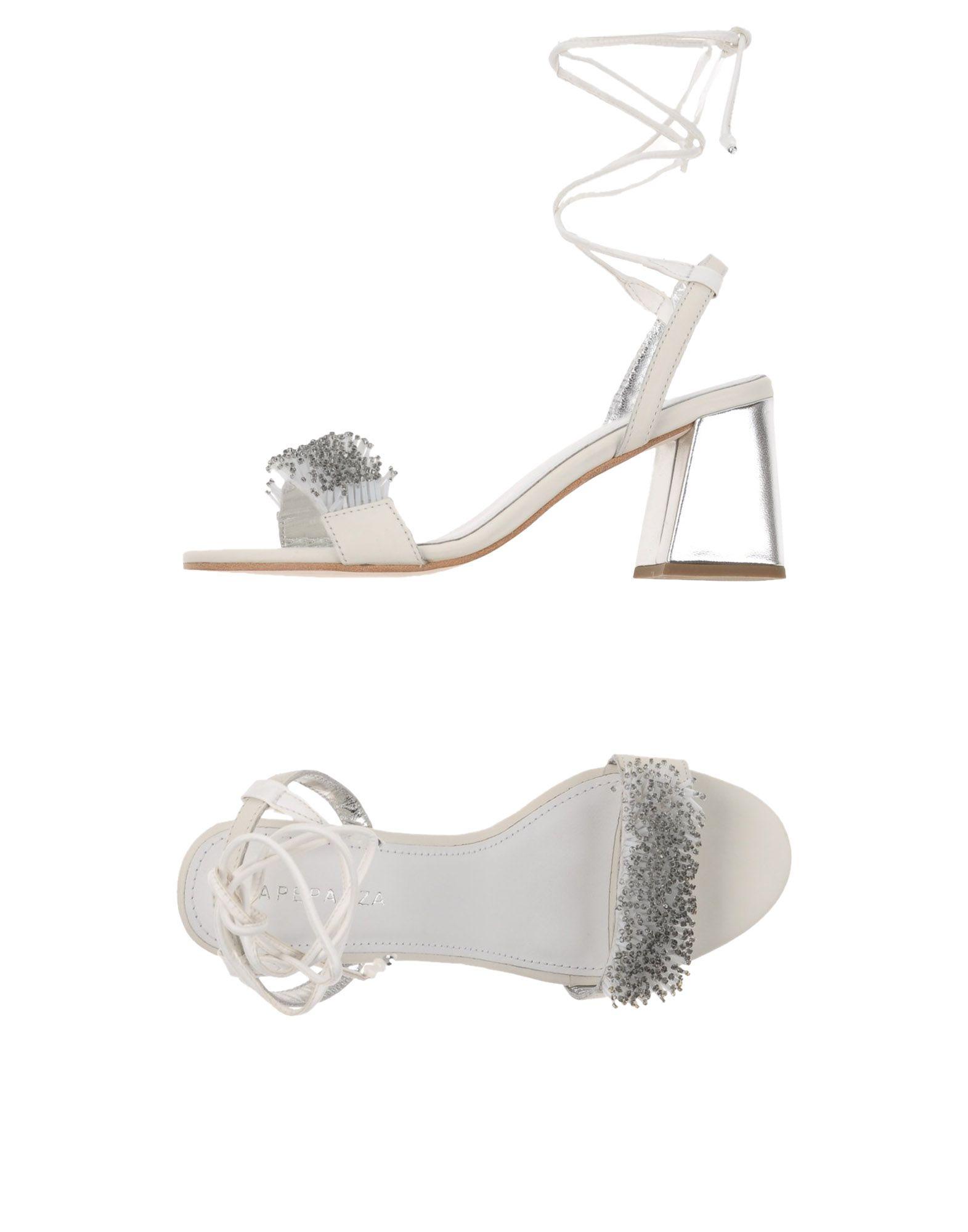 Apepazza Sandalen Damen Gute  11364430OK Gute Damen Qualität beliebte Schuhe d04aa8