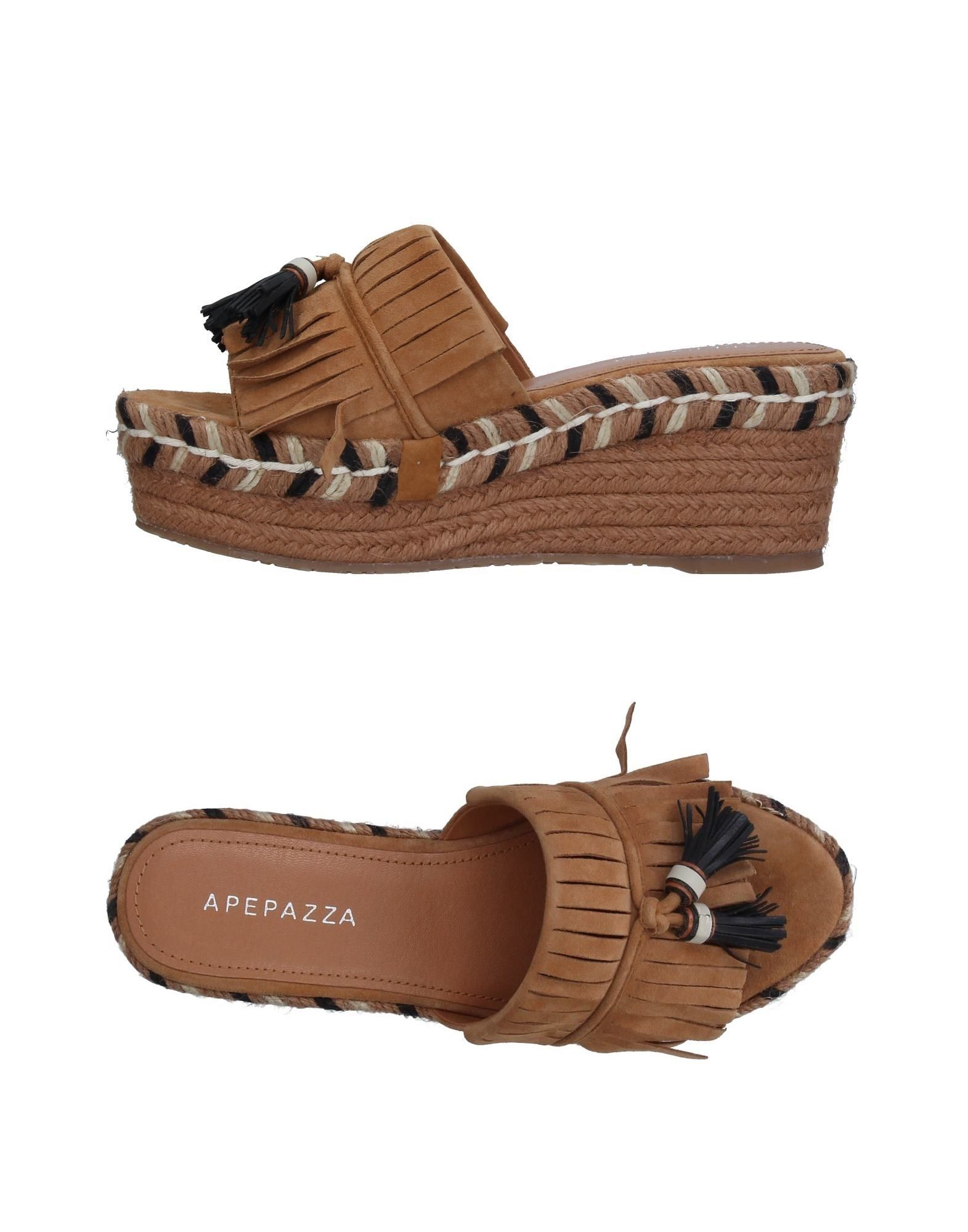 Apepazza Sandalen Damen  11364439WP Gute Qualität beliebte Schuhe