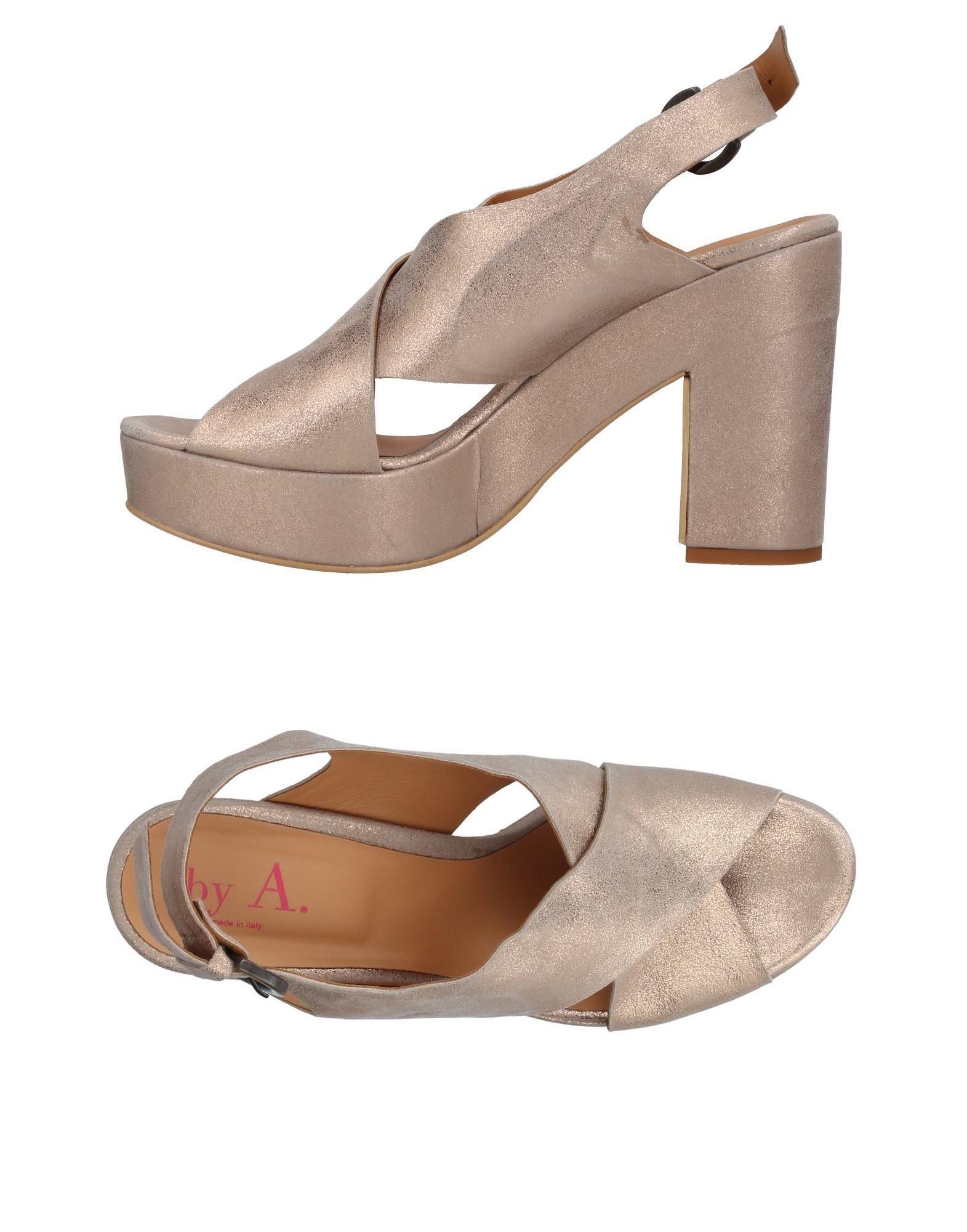 Sandales By A. Femme - Sandales By A. sur