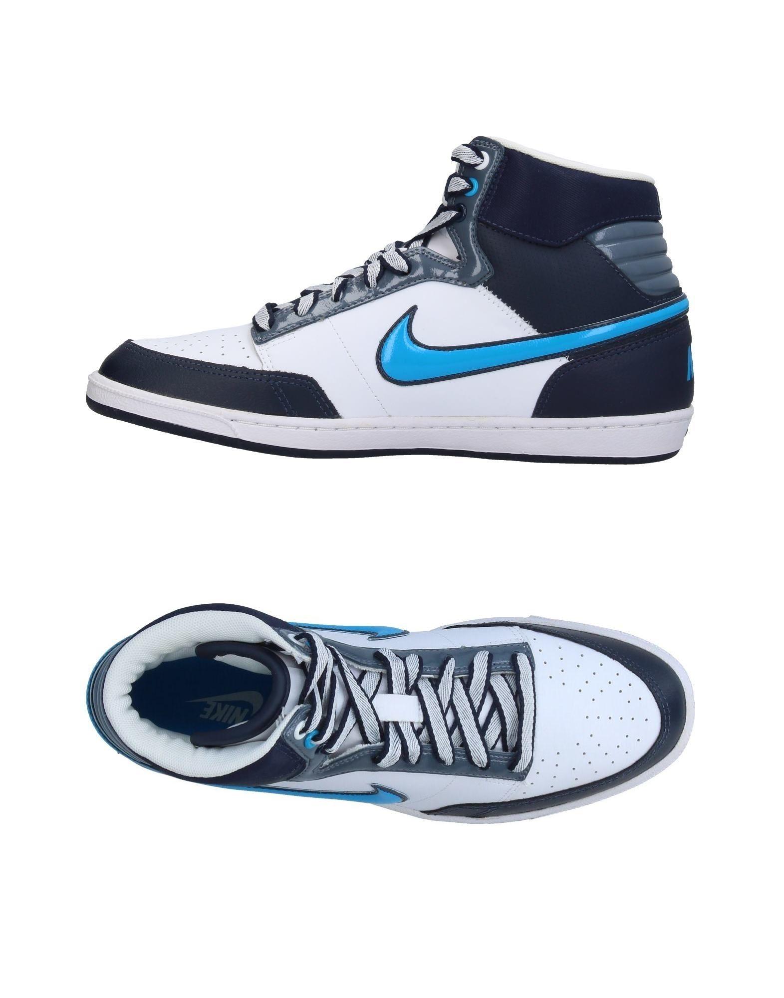 Günstige und modische Schuhe Nike Sneakers Damen  11364458VV