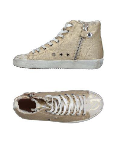 Online kaufen Neu Shop-Angebot online LEATHER CROWN Sneakers Empfehlen Sie Online-Verkauf Footlocker Bilder Verkauf Online UAfjkSC