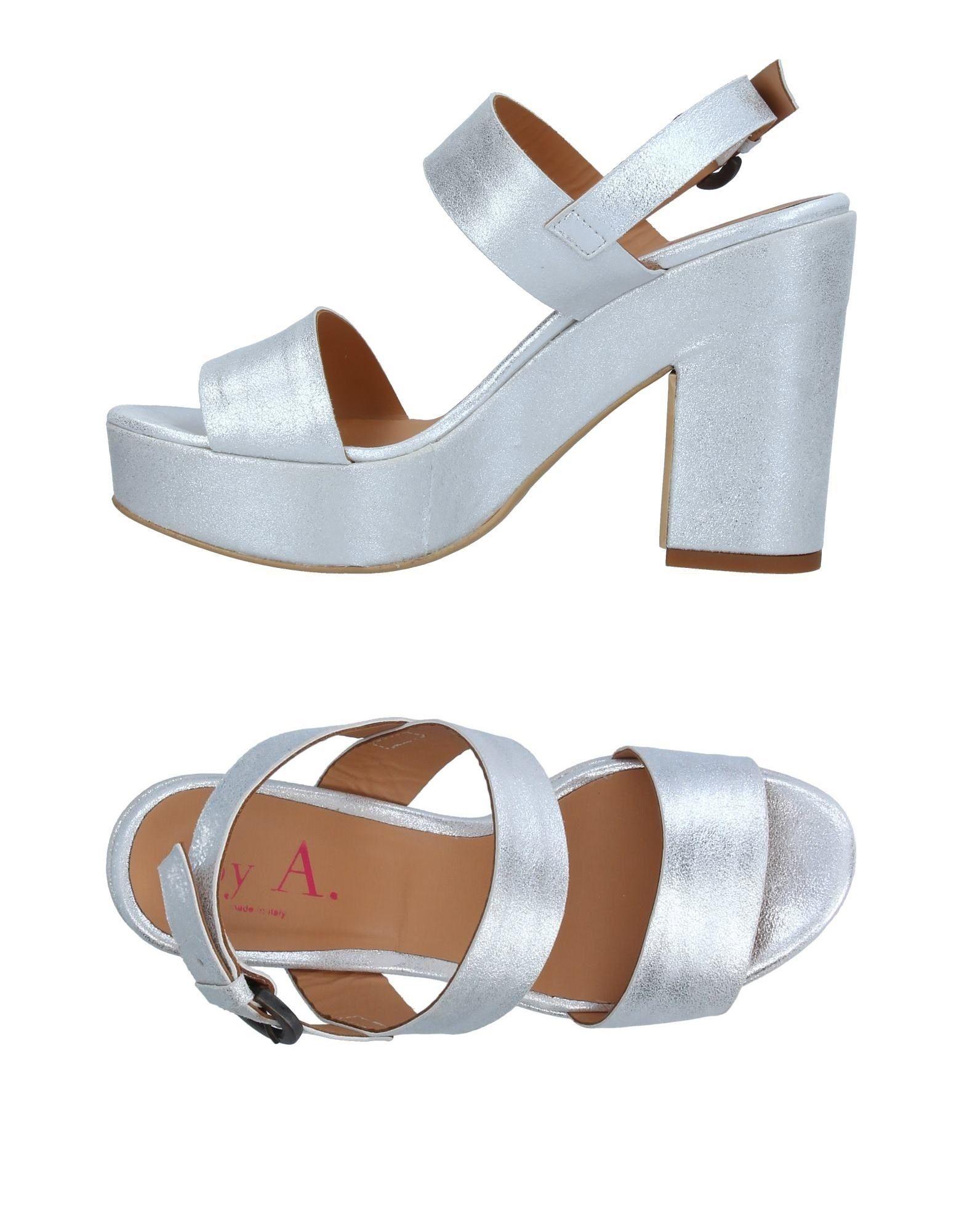 By A. Sandalen Damen  11364503EQ Gute Qualität beliebte Schuhe