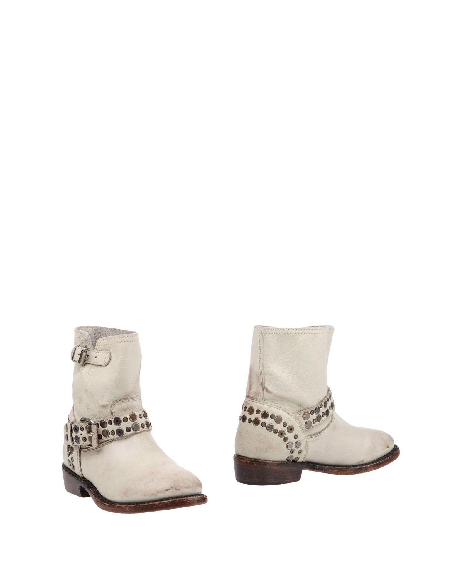 Gut um billige Schuhe  zu tragenAsh Stiefelette Damen  Schuhe 11364534JV 39287b