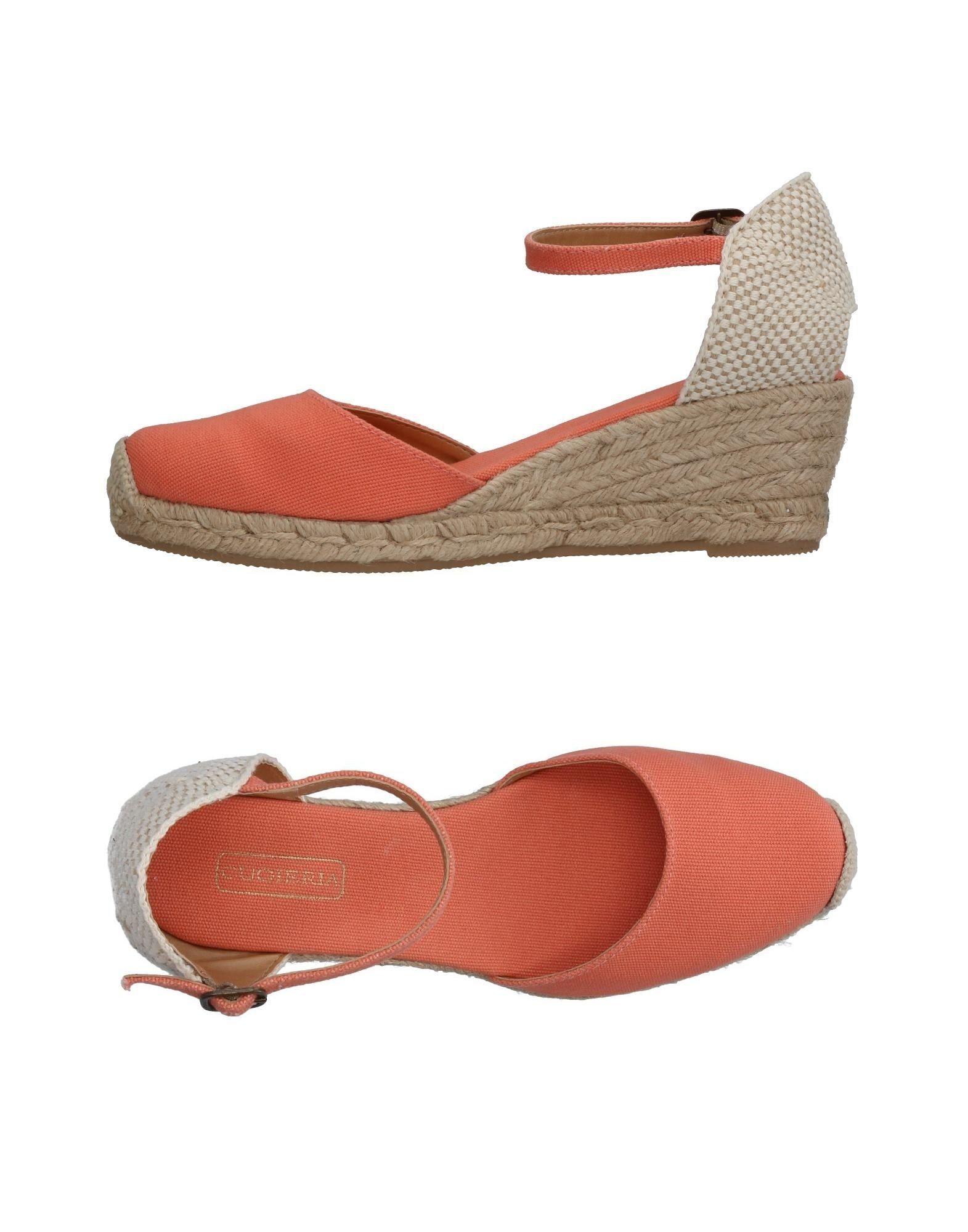 Cuoieria Cuoieria  Espadrilles Damen  11364561BG Heiße Schuhe 45e2a6